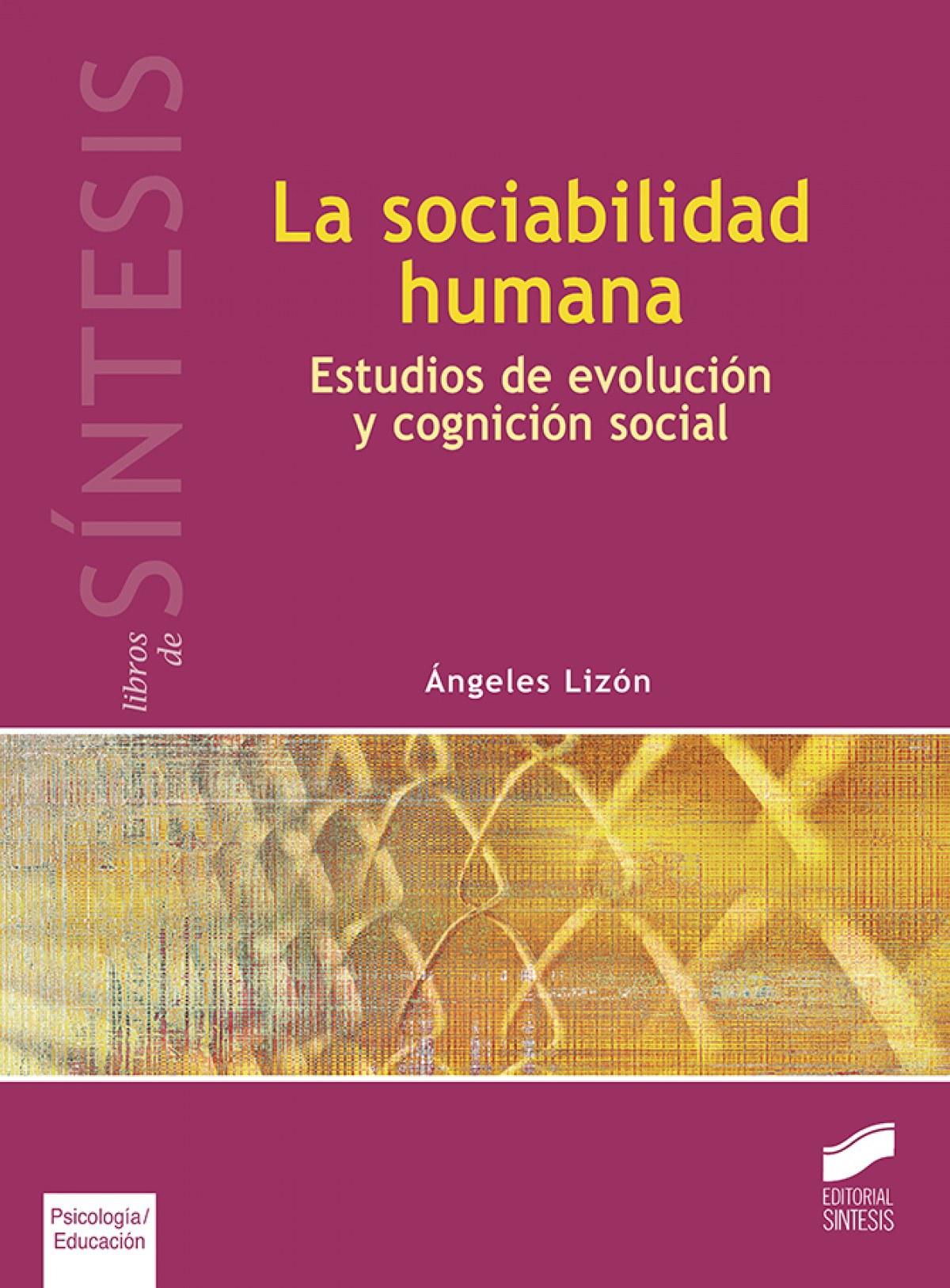 SOCIABILIDAD HUMANA