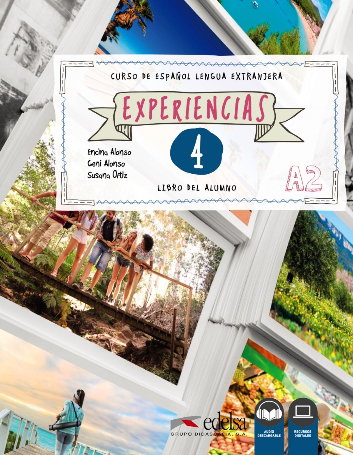 EXPERIENCIAS 4