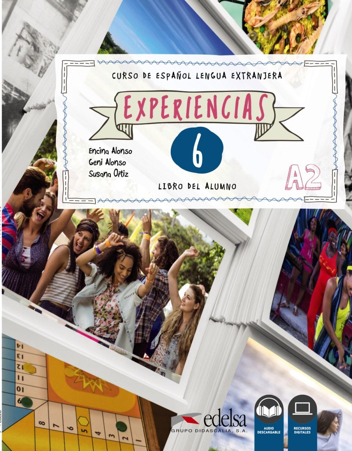 EXPERIENCIAS 6