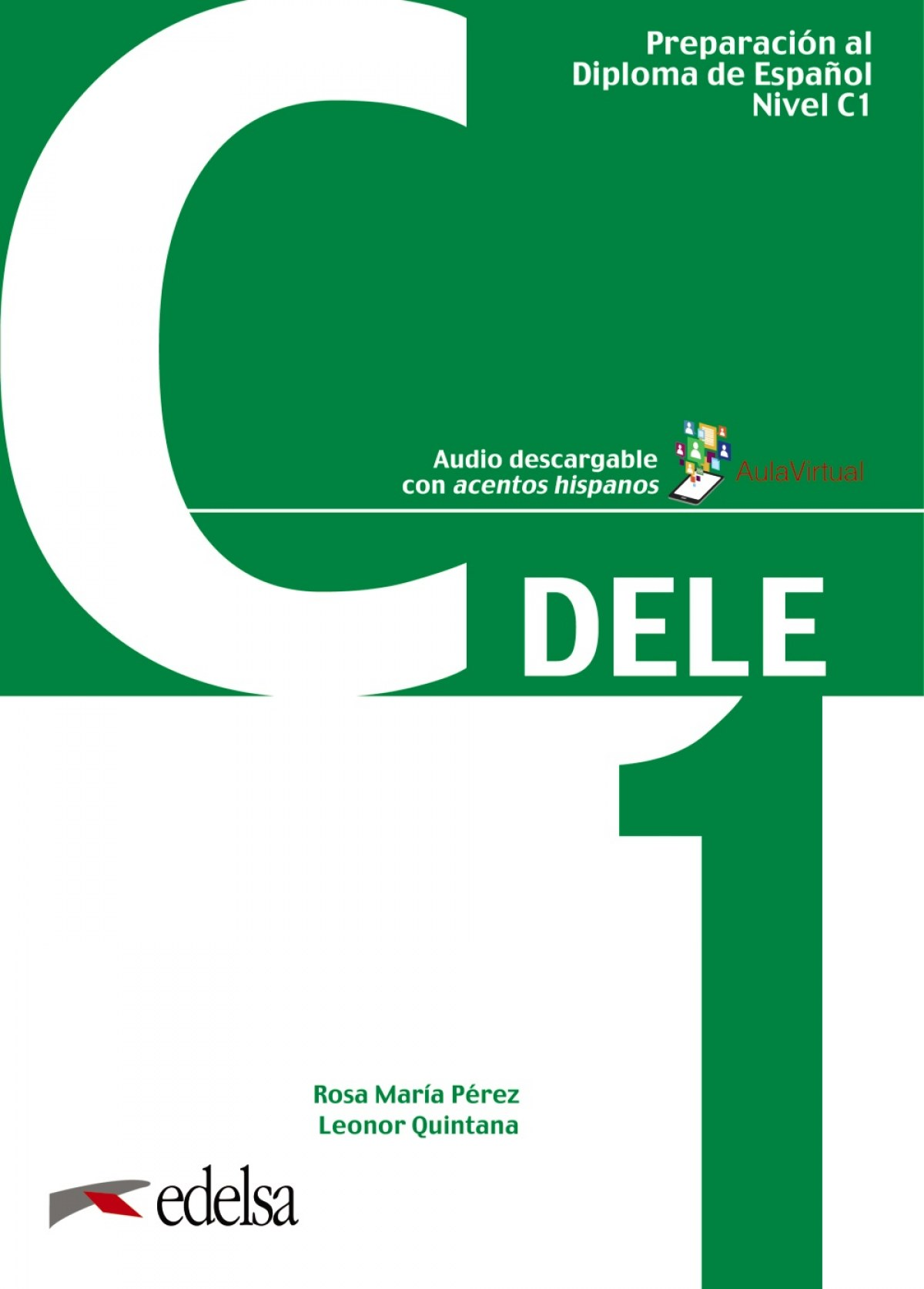 PREPARACIÓN AL DIPLOMA ESPAÑOL.(C1 NIV.SUPERIOR) (+CD)