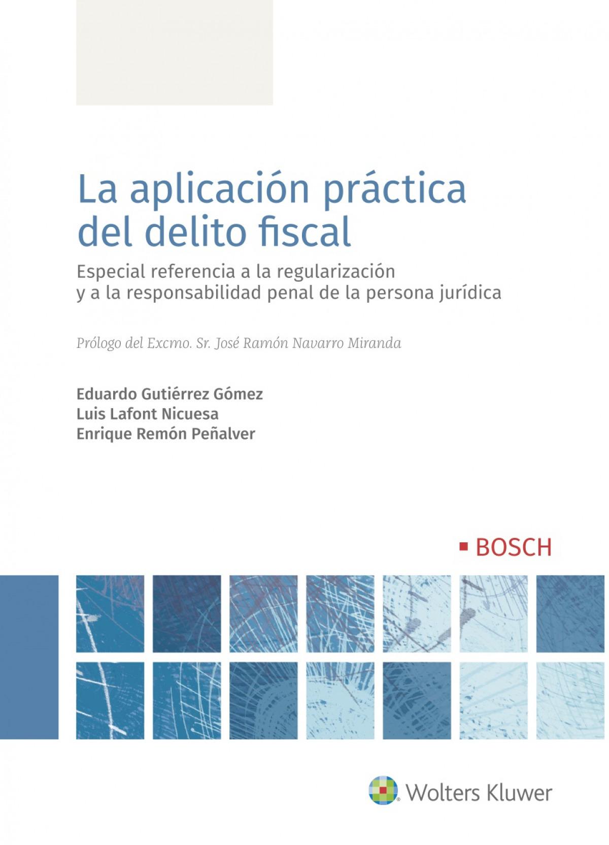 La aplicación práctica del delito fiscal