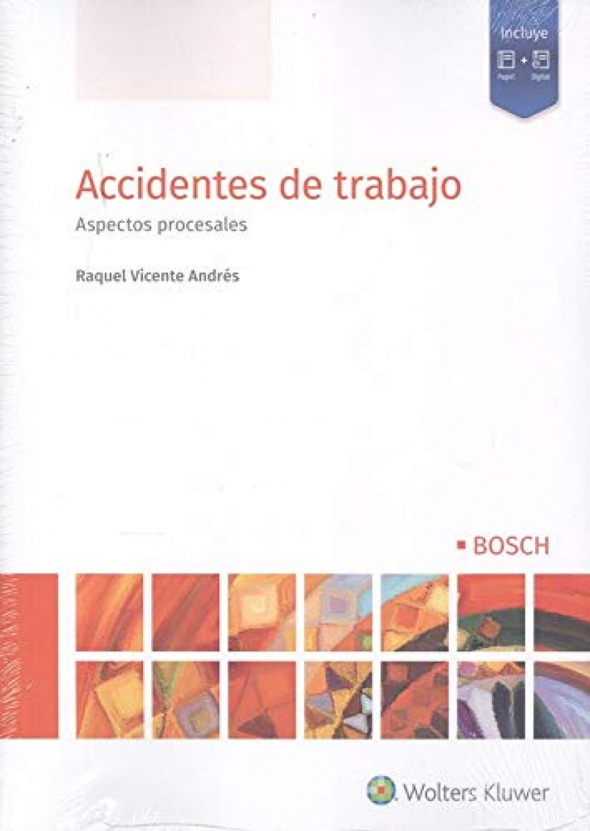 ACCIDENTES DE TRABAJO. ASPECTOS PROCESALES, 1ª EDI