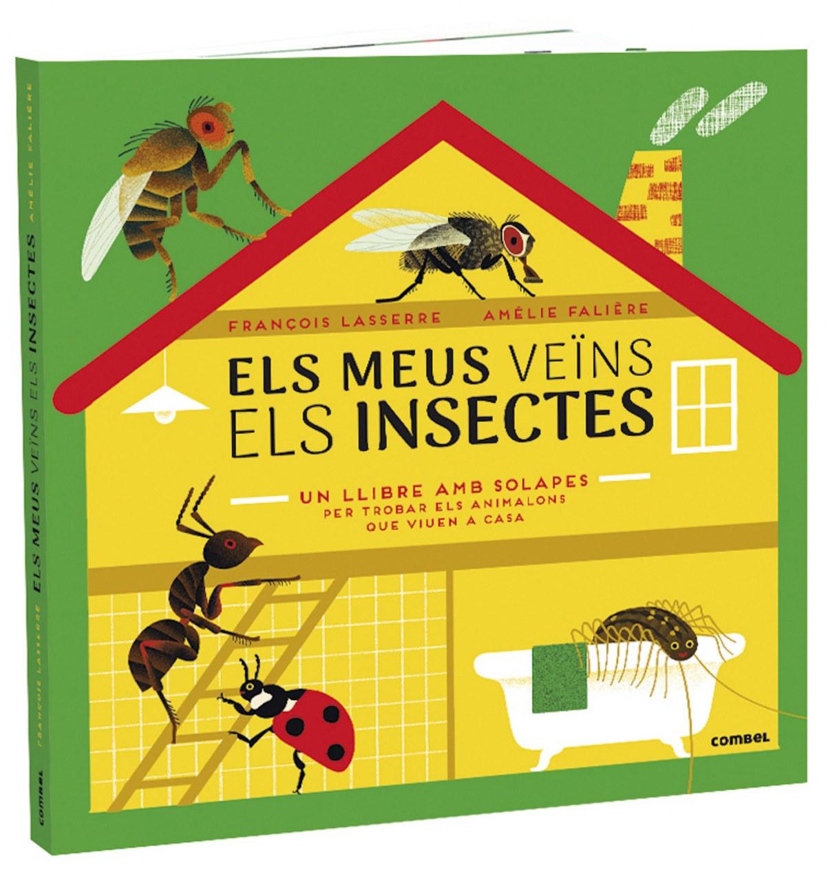 Els meus veïns els insectes