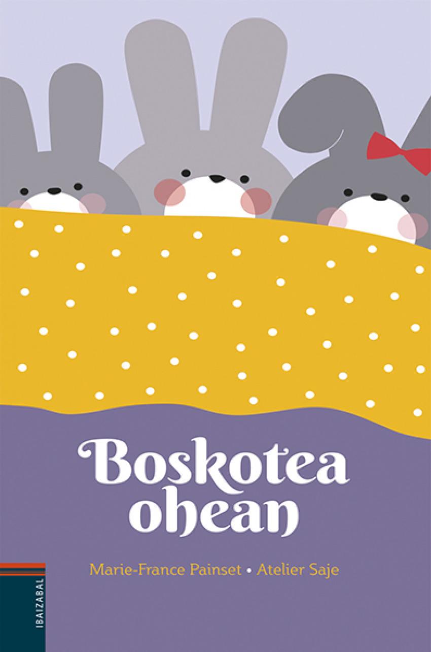 BOSKOTEA OHEAN