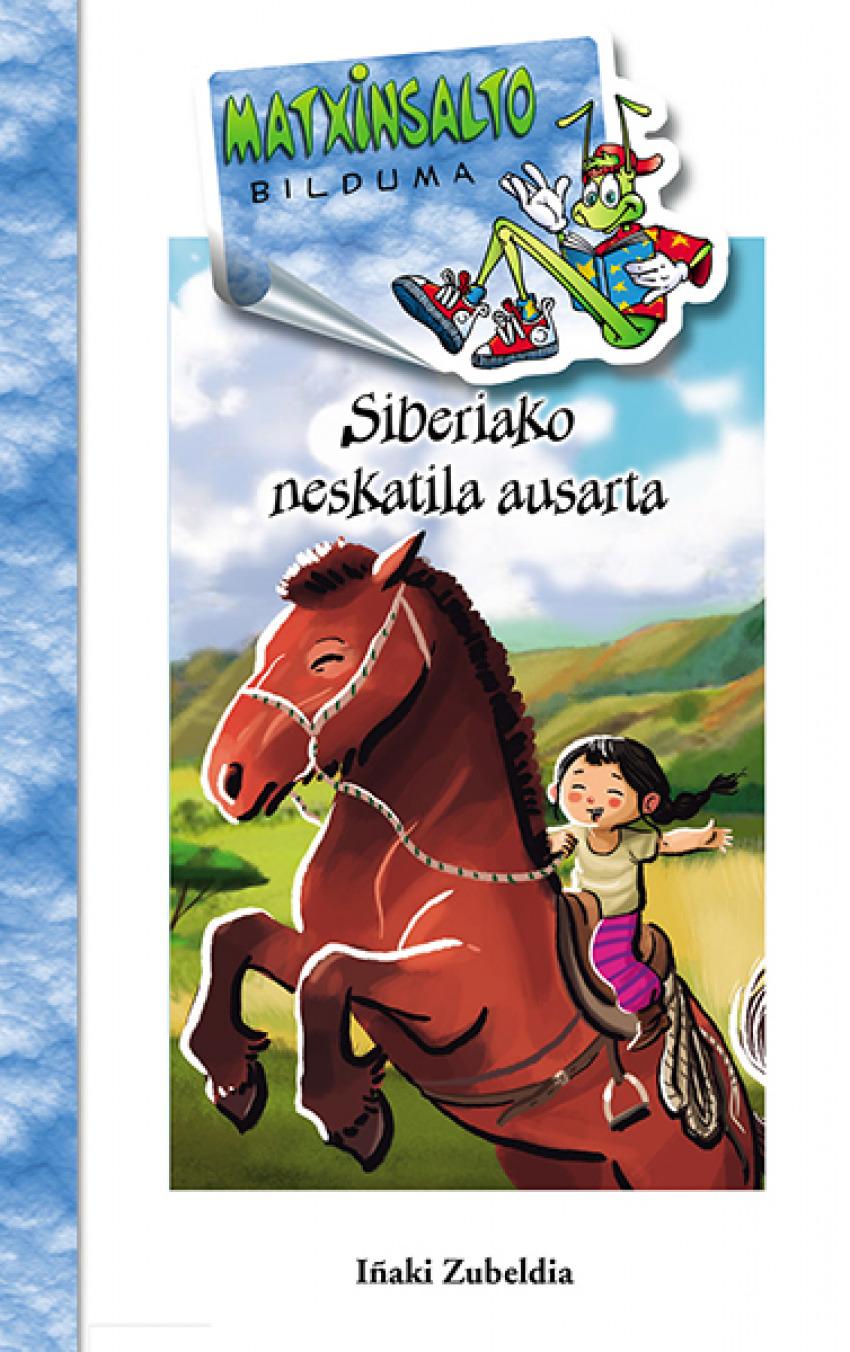 SIBERIAKO NESKATILA AUSARTA
