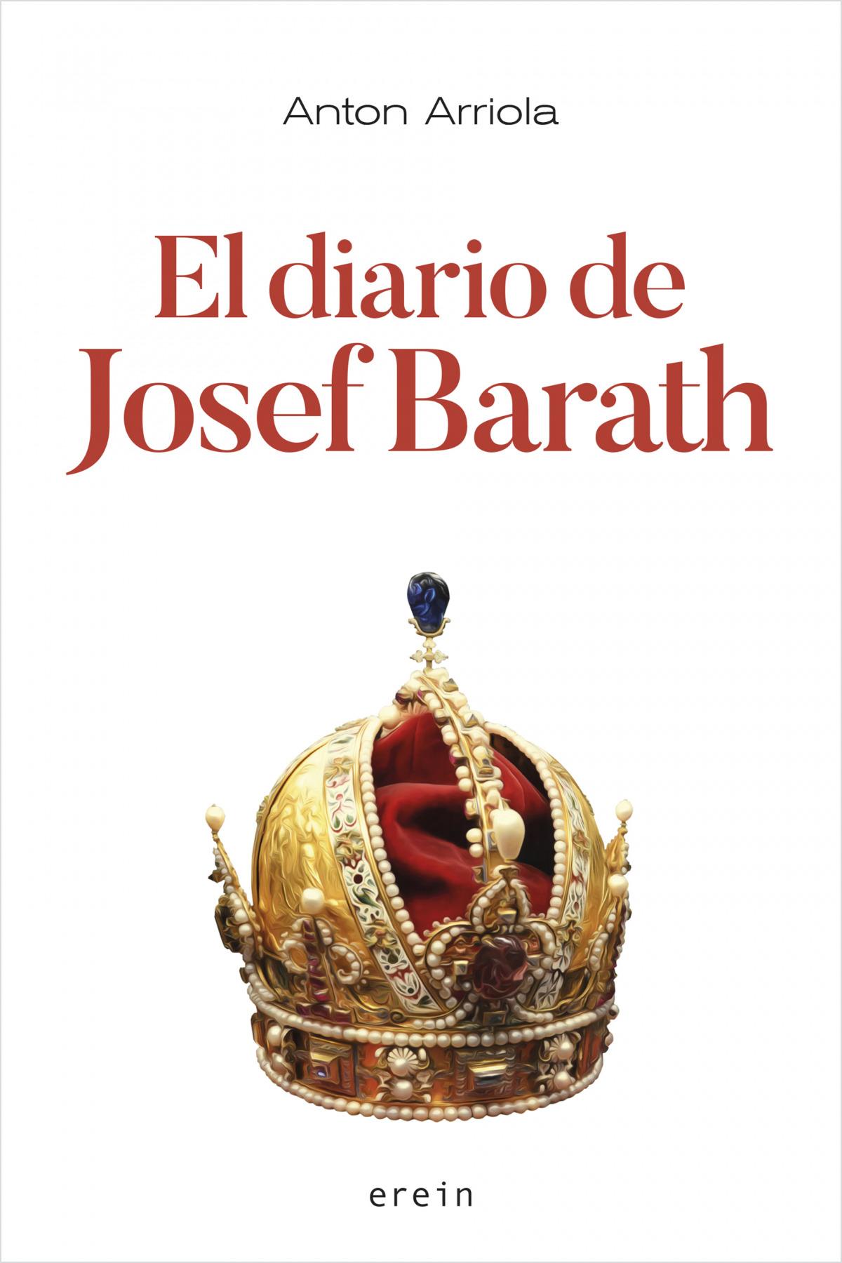 El diario de Josef Barath