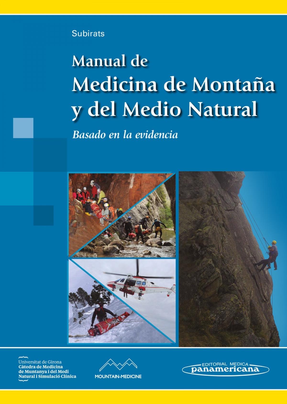 Manual Medc.Montaûa Med.Natural
