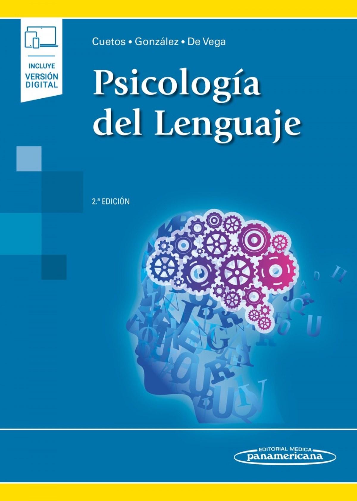 Psicolog¡a del Lenguaje+e