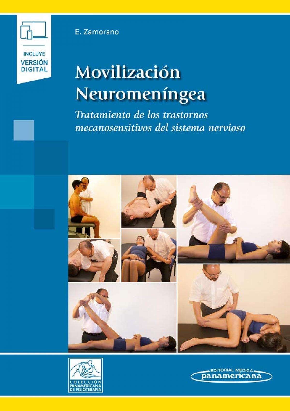Movilización Neuromeníngea (incluye versión digital)