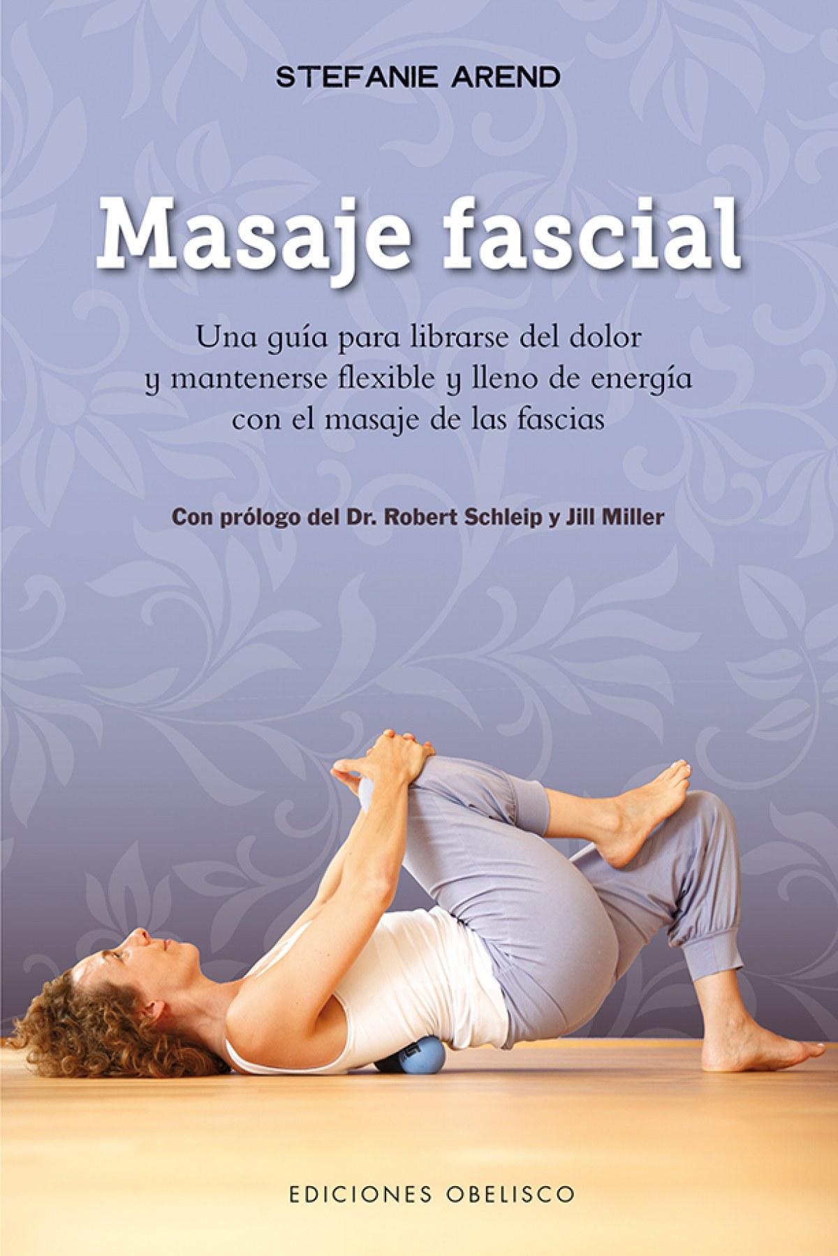 MASAJE FASCIAL