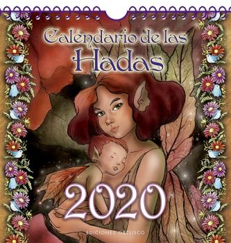 CALENDARIO DE LAS HADAS 9788491114765