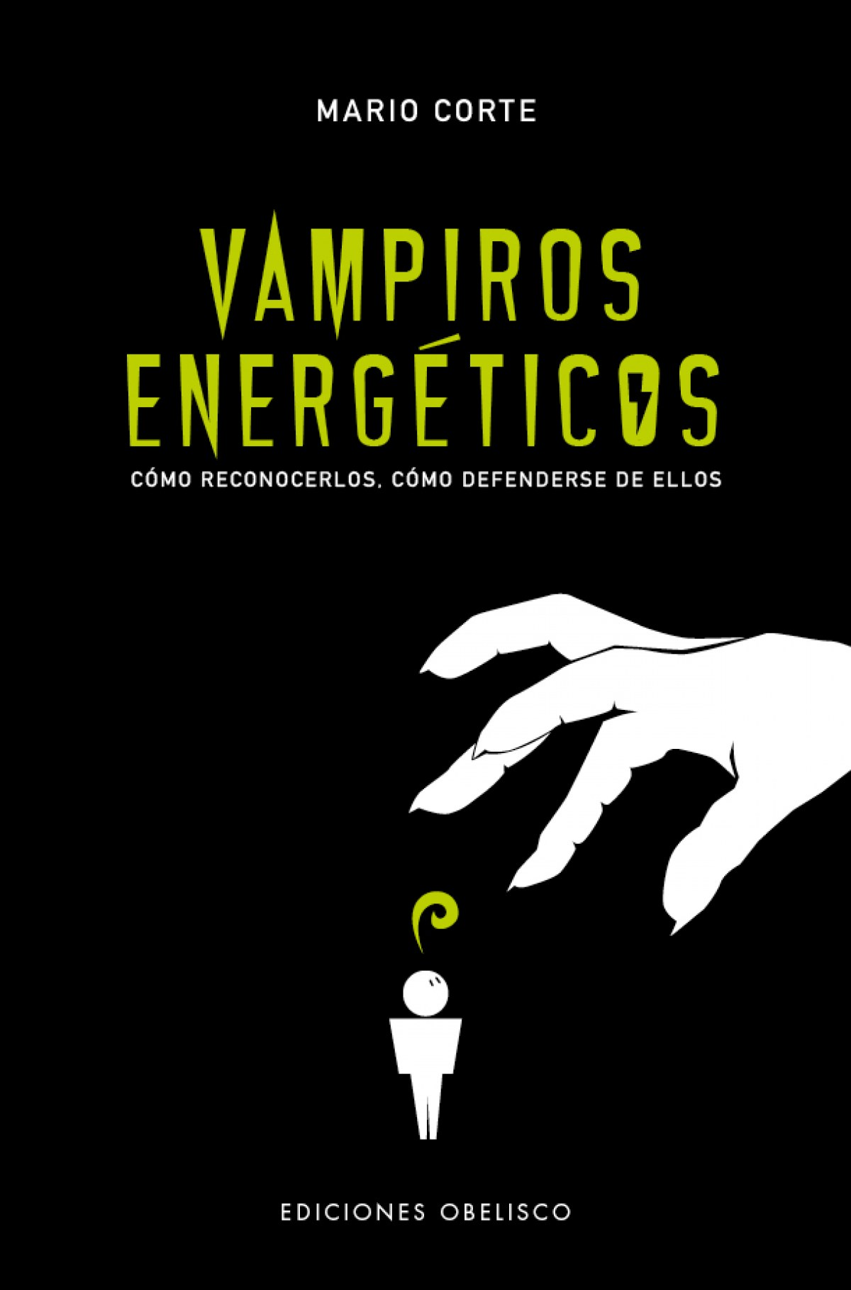 VAMPIROS ENERGÈTICOS