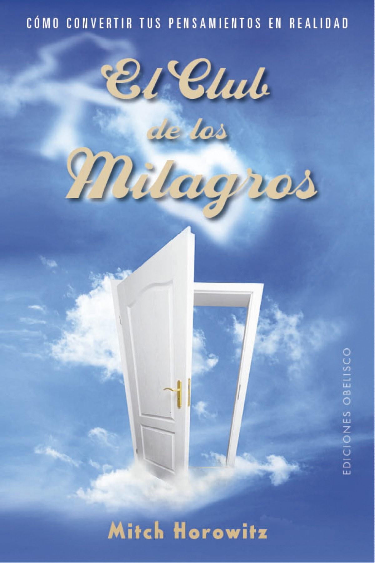 EL CLUB DE LOS MILAGROS