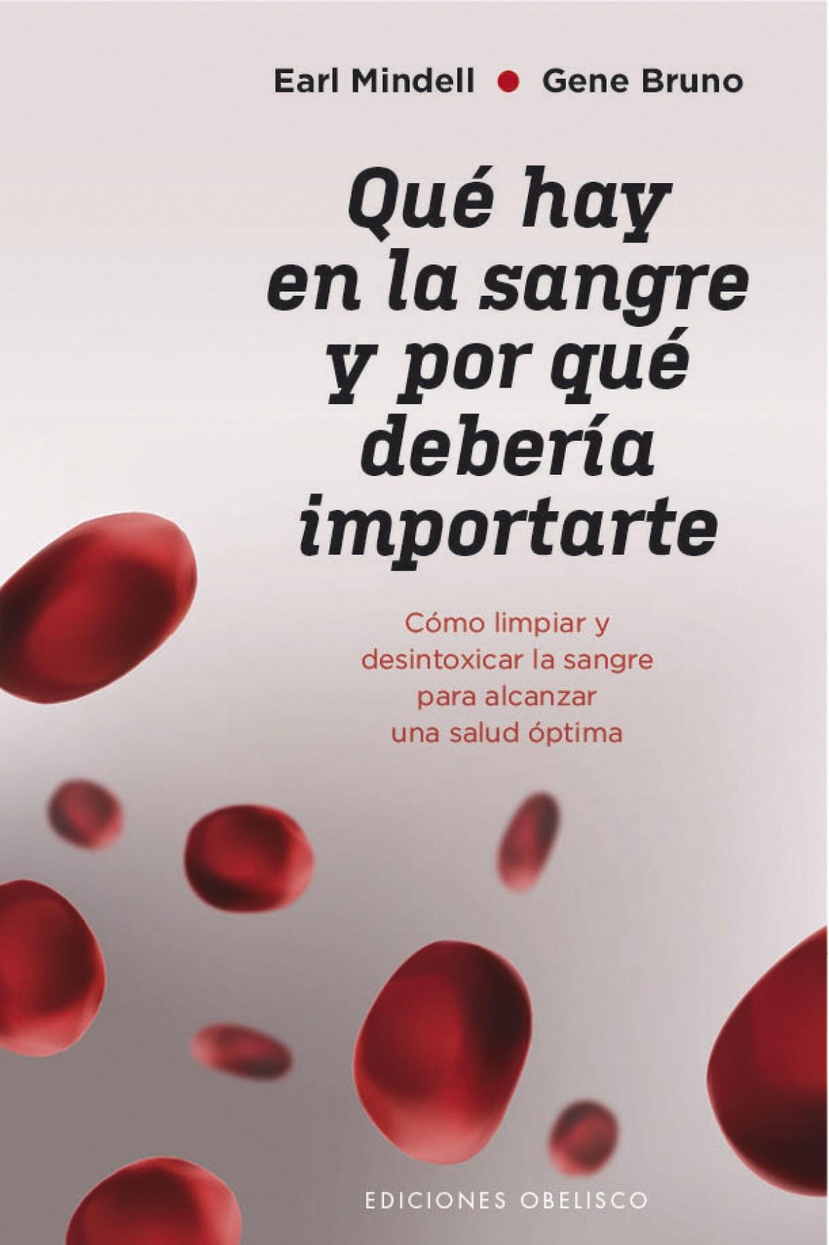 Qué hay en la sangre y por qué debería importarte