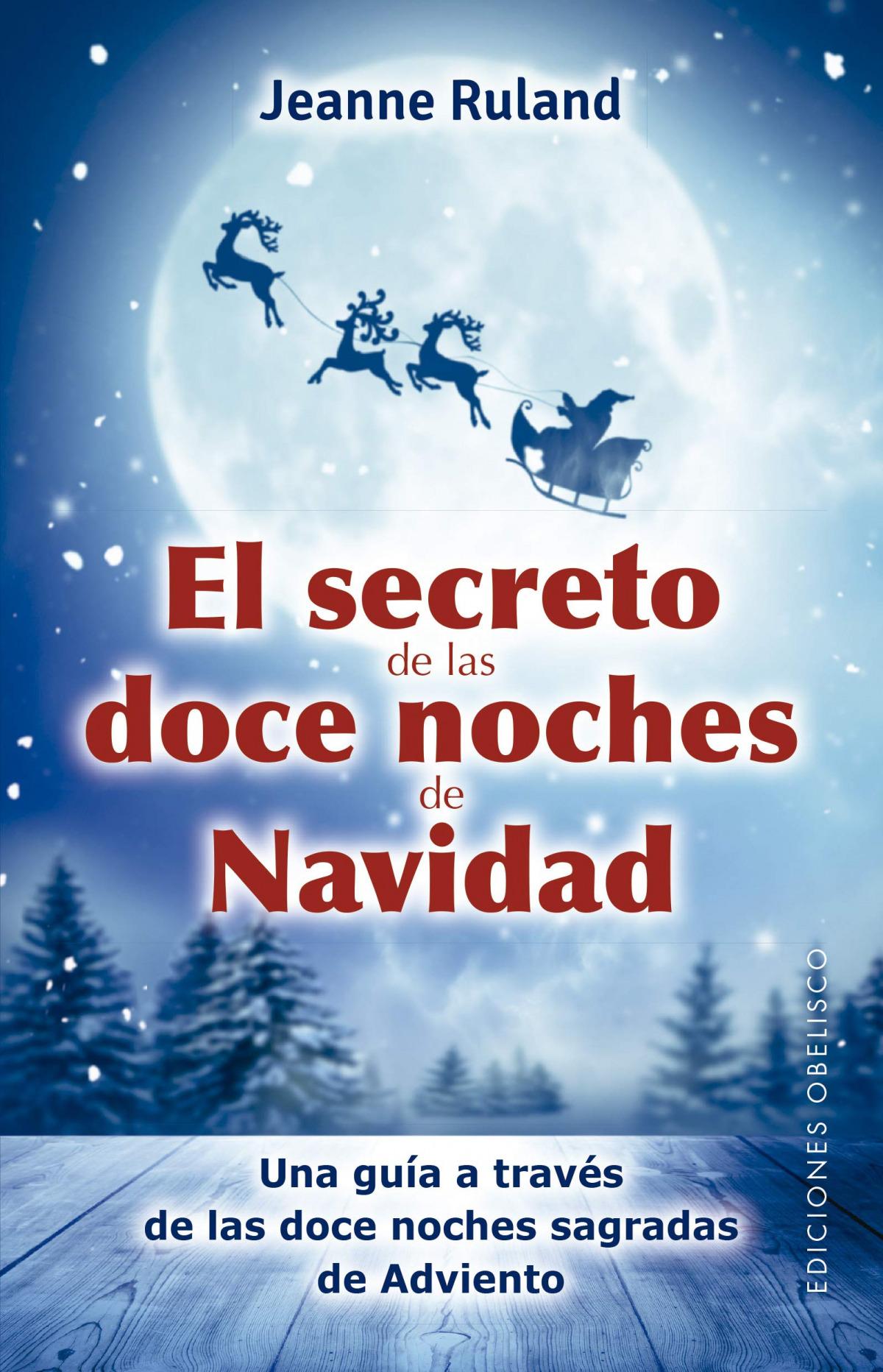 El secreto de las doce noches de Navidad