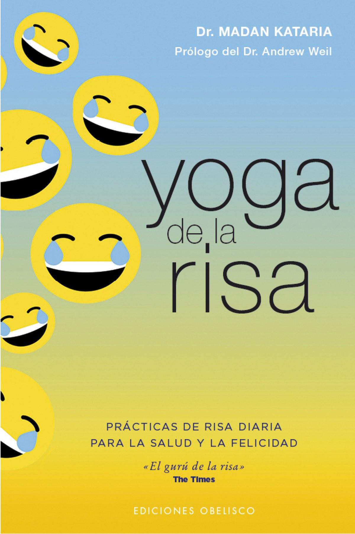 Yoga de la risa