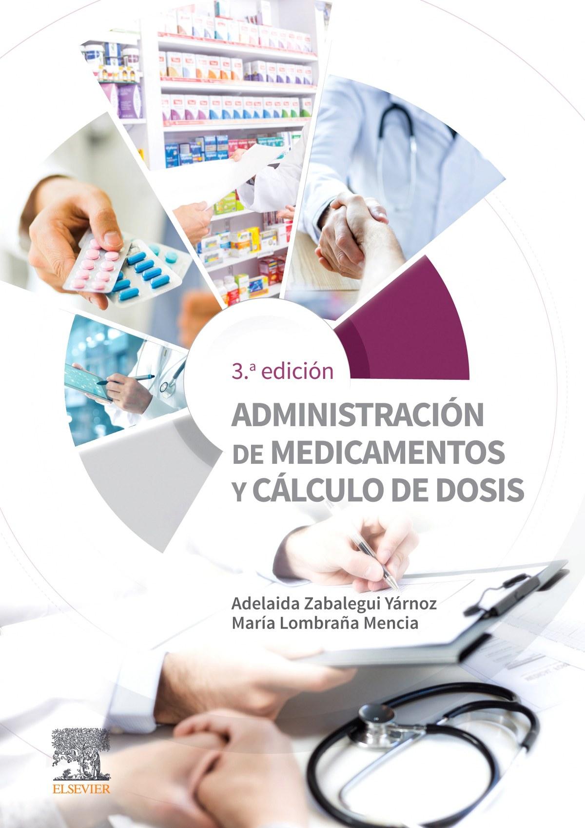ADMINISTRACIÓN DE MEDICAMENTOS Y CÁLCULO DE DOSIS