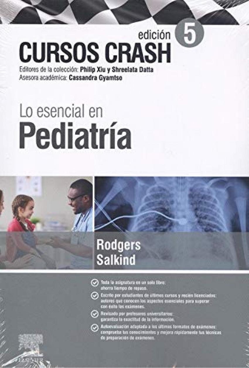 Lo esencial en pediatría (5ª ed.)