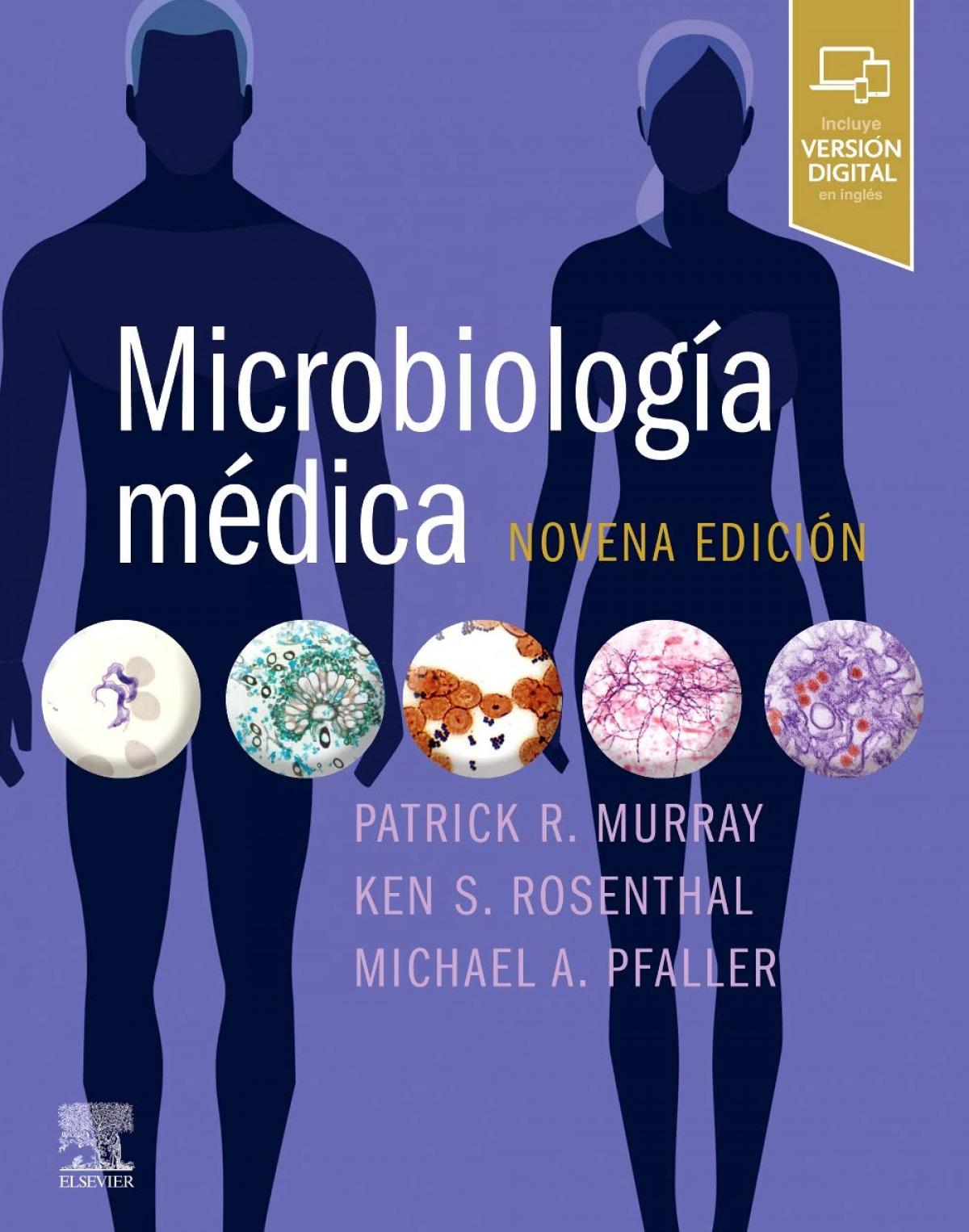 MICROBIOLOGÍA MÈDICA