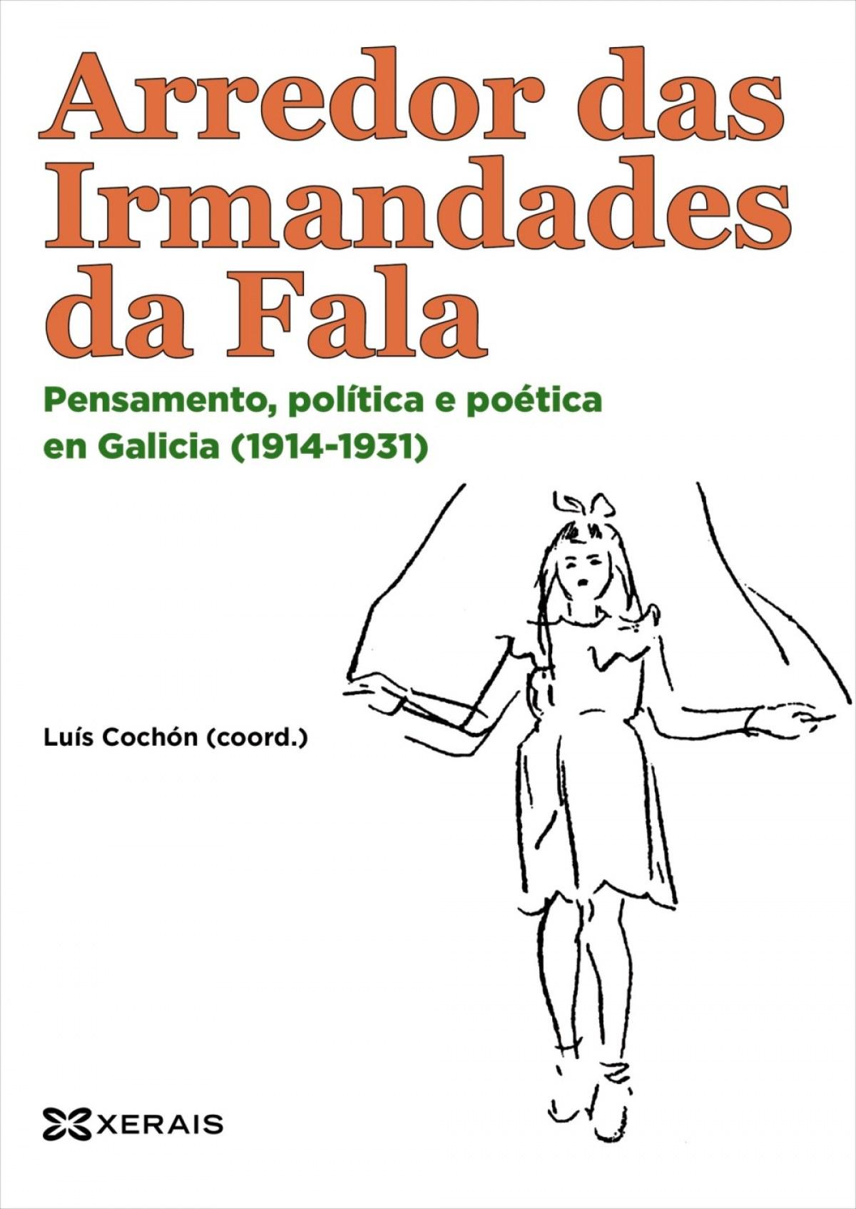 ARREDOR DAS IRMANDADES DA FALA