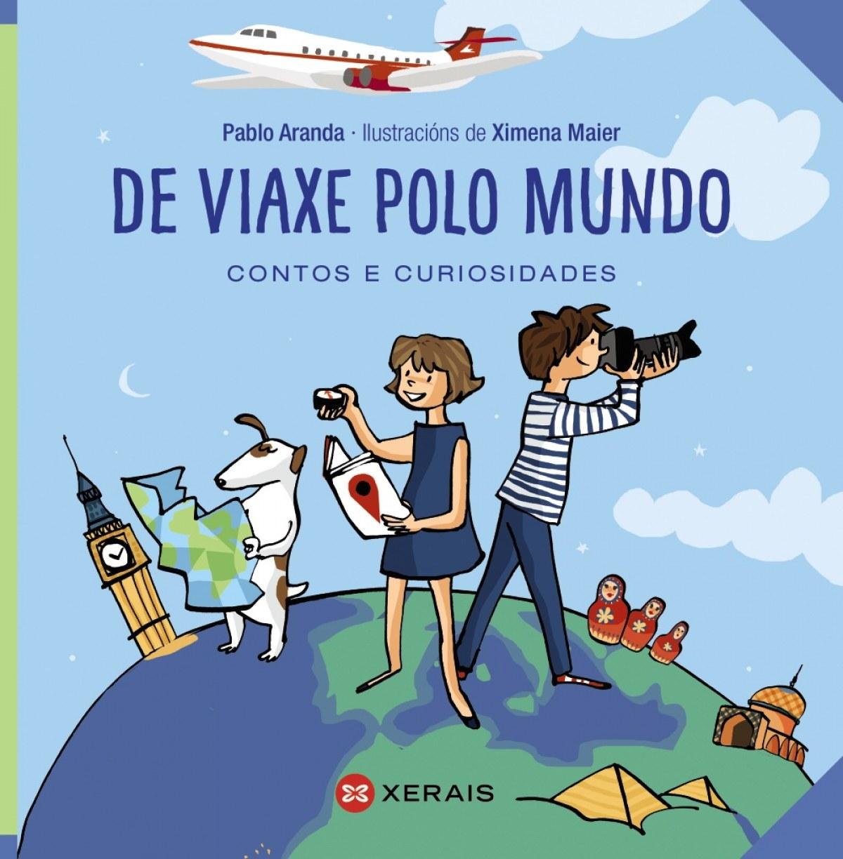 DE VIAXE POLO MUNDO