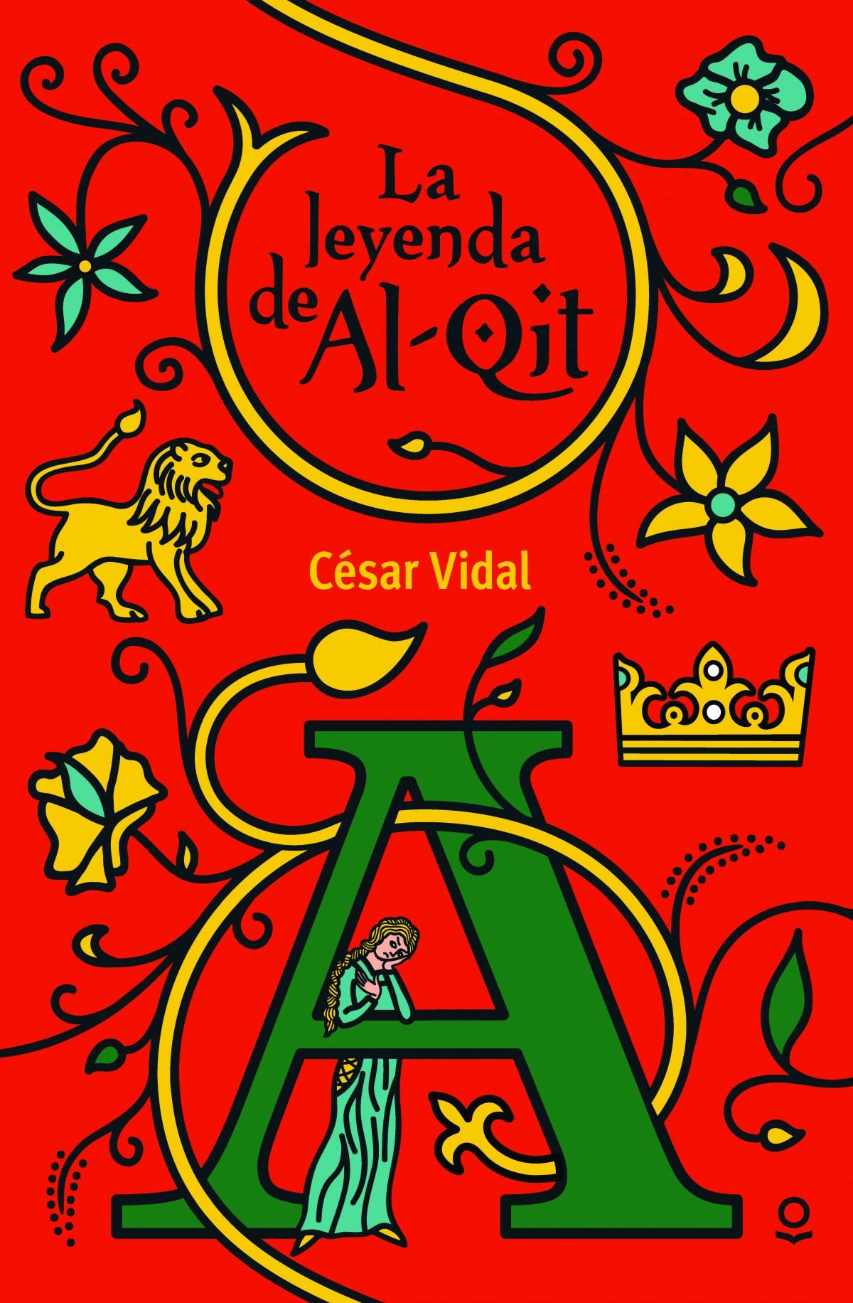 LA LEYENDA DE AL-QIT INF JUV17