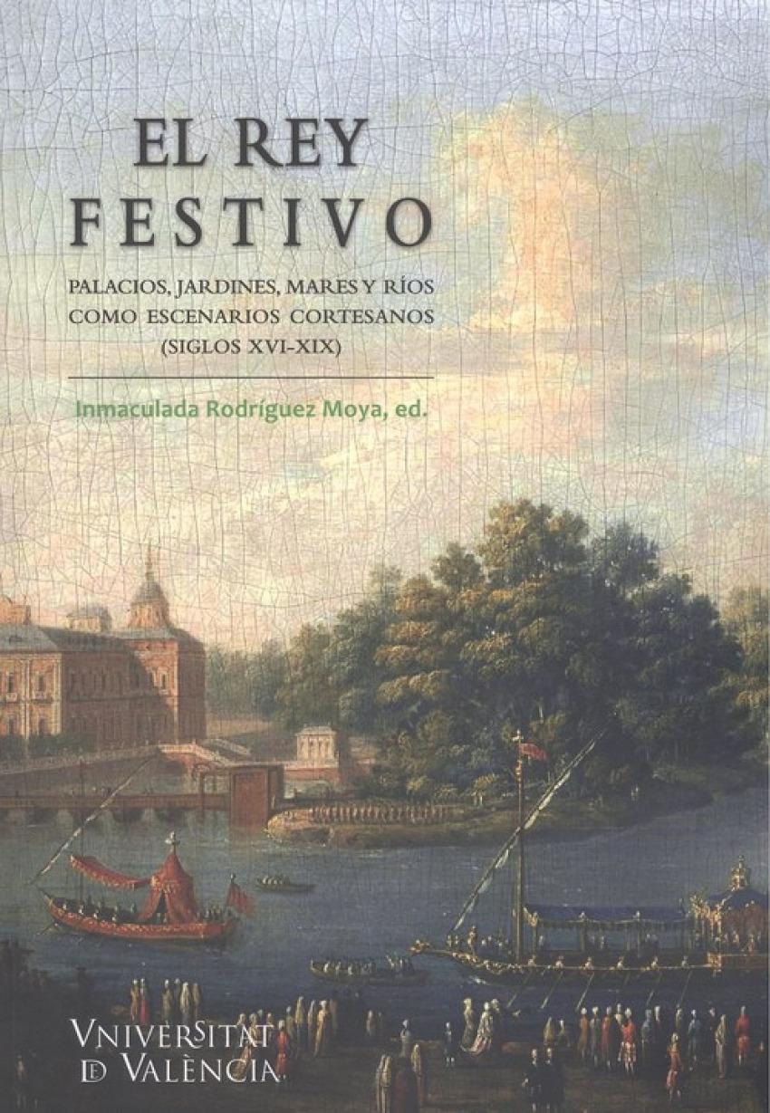 EL REY FESTIVO