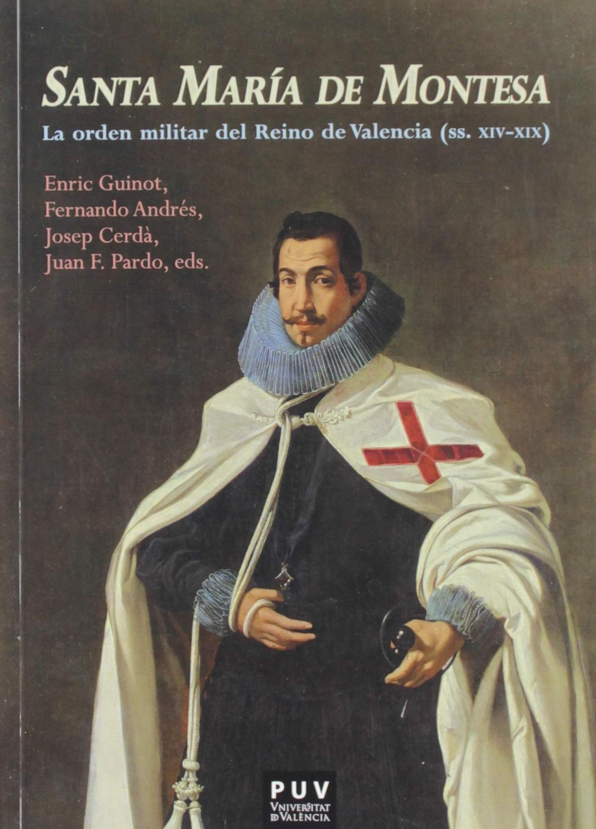 Santa María de Montesa