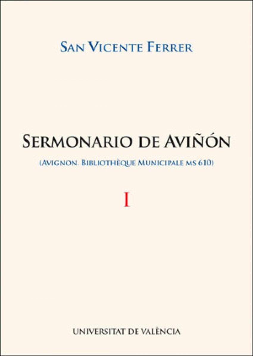 Sermonario de Aviñón (II)