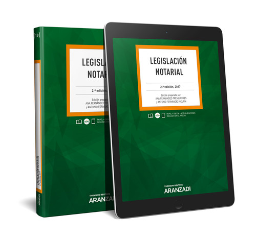 Legislación Notarial