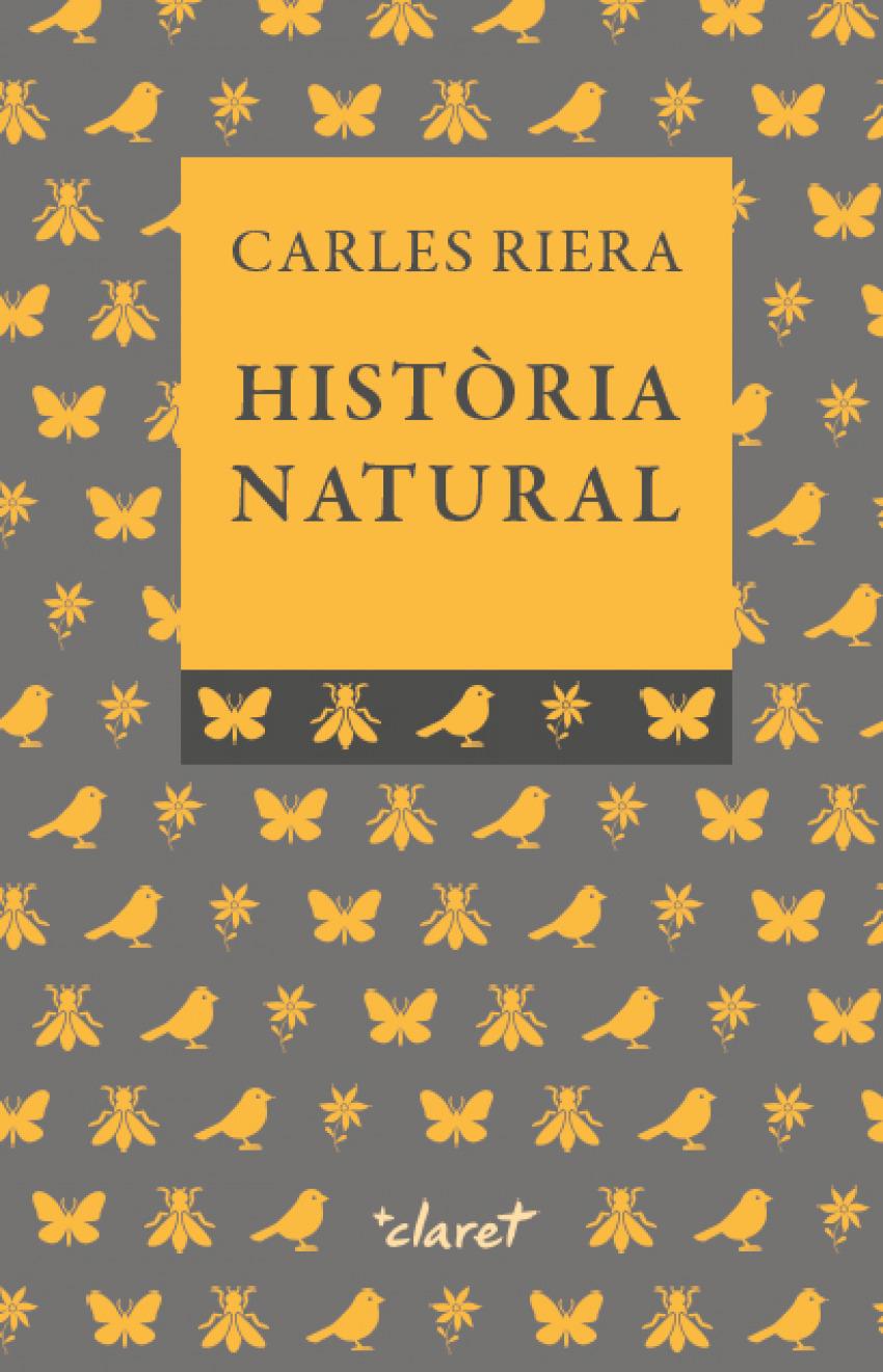Història Natural