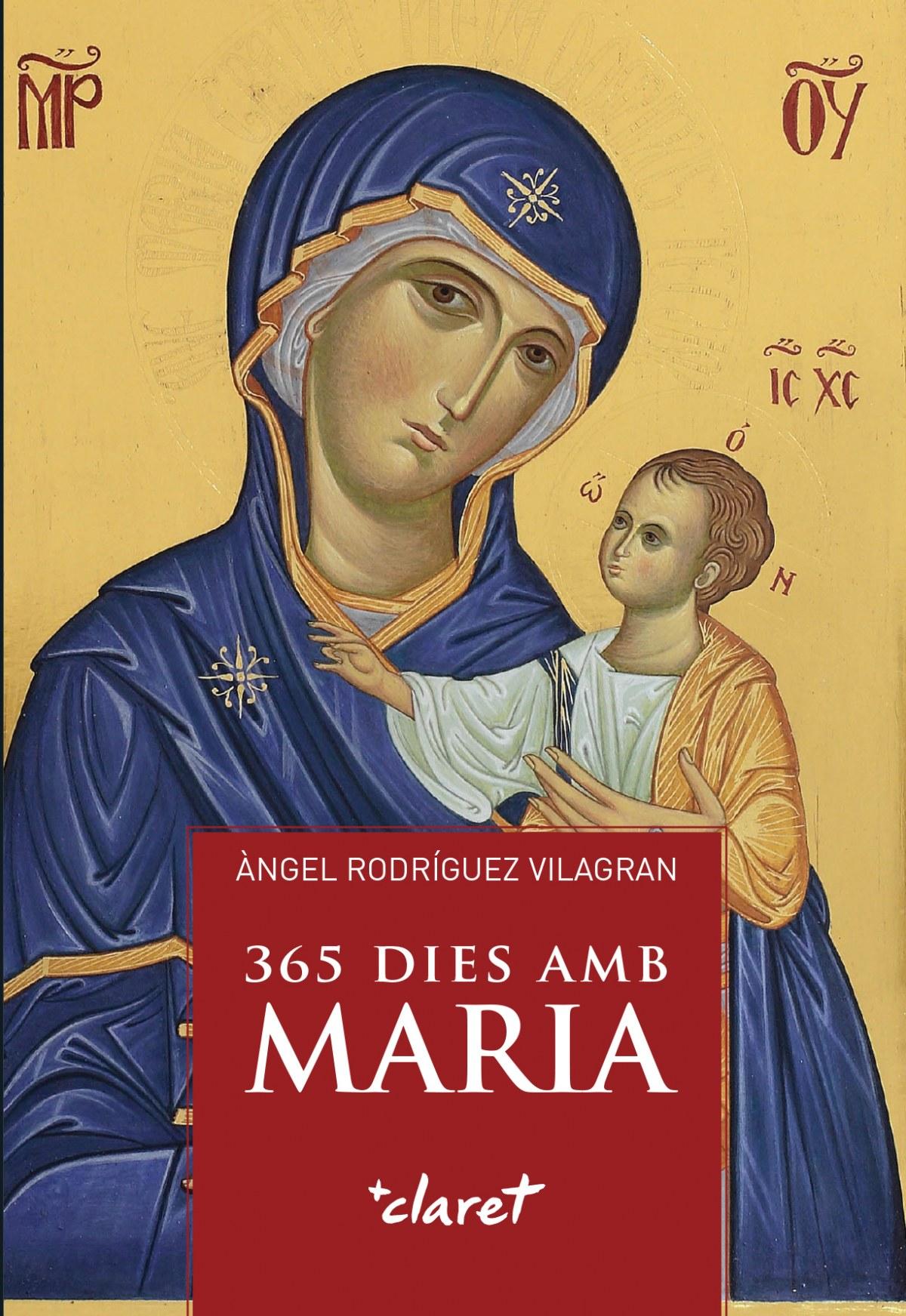 365 dies amb Maria