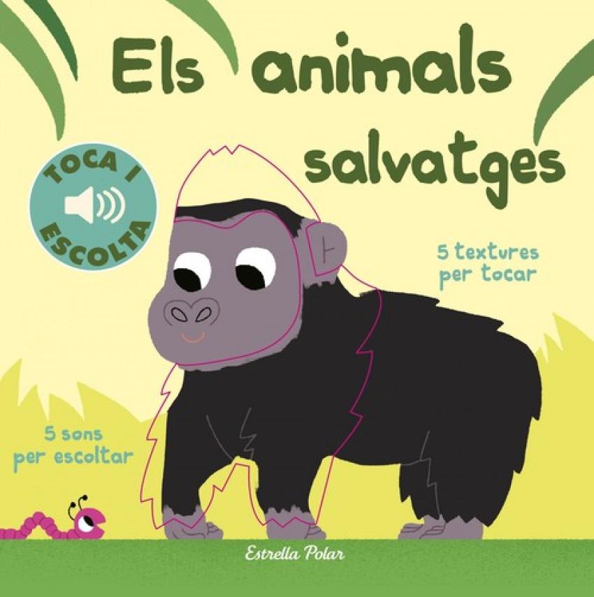 ELS ANIMALS SALTVAGES