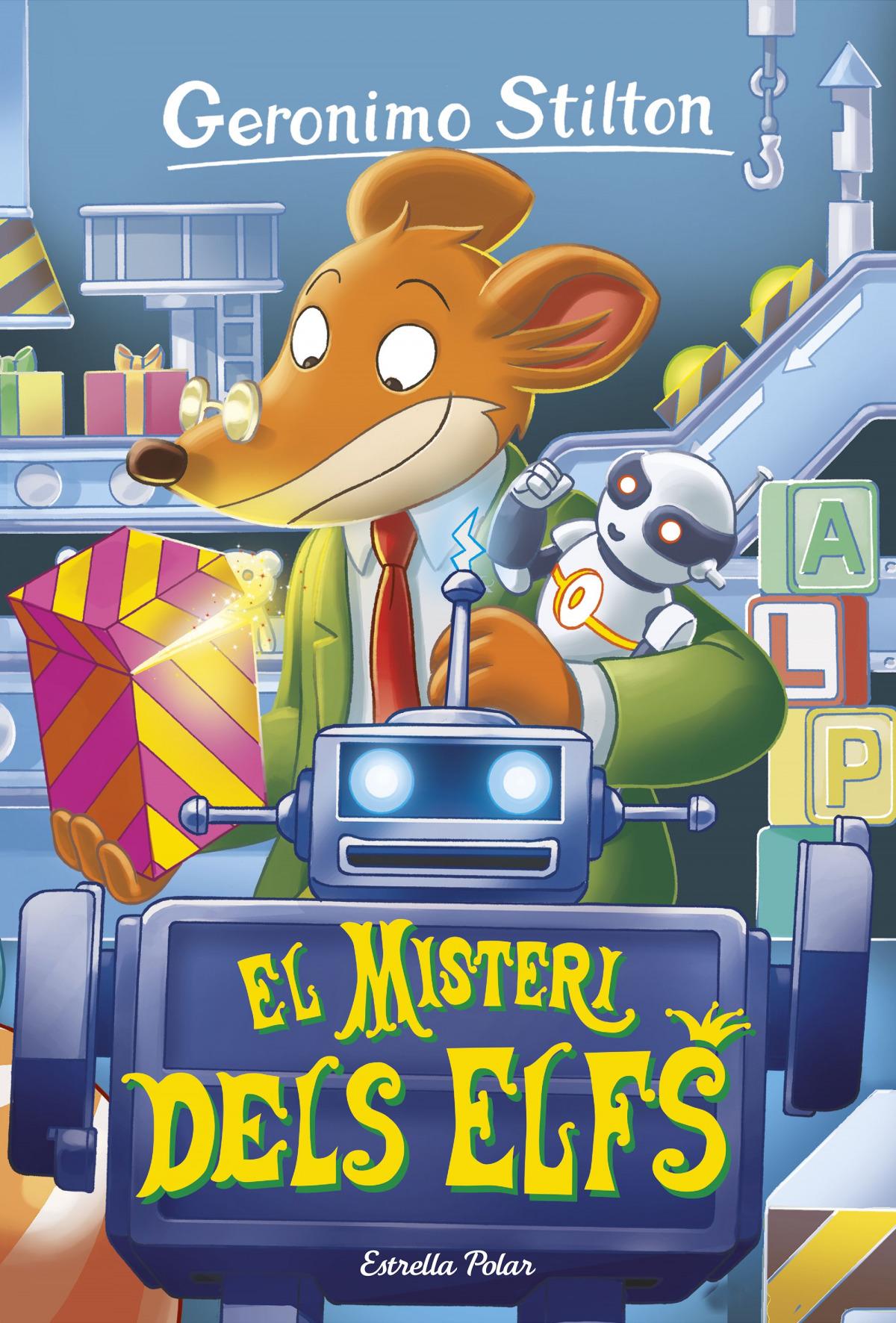 EL MISTERI DELS ELFS 51