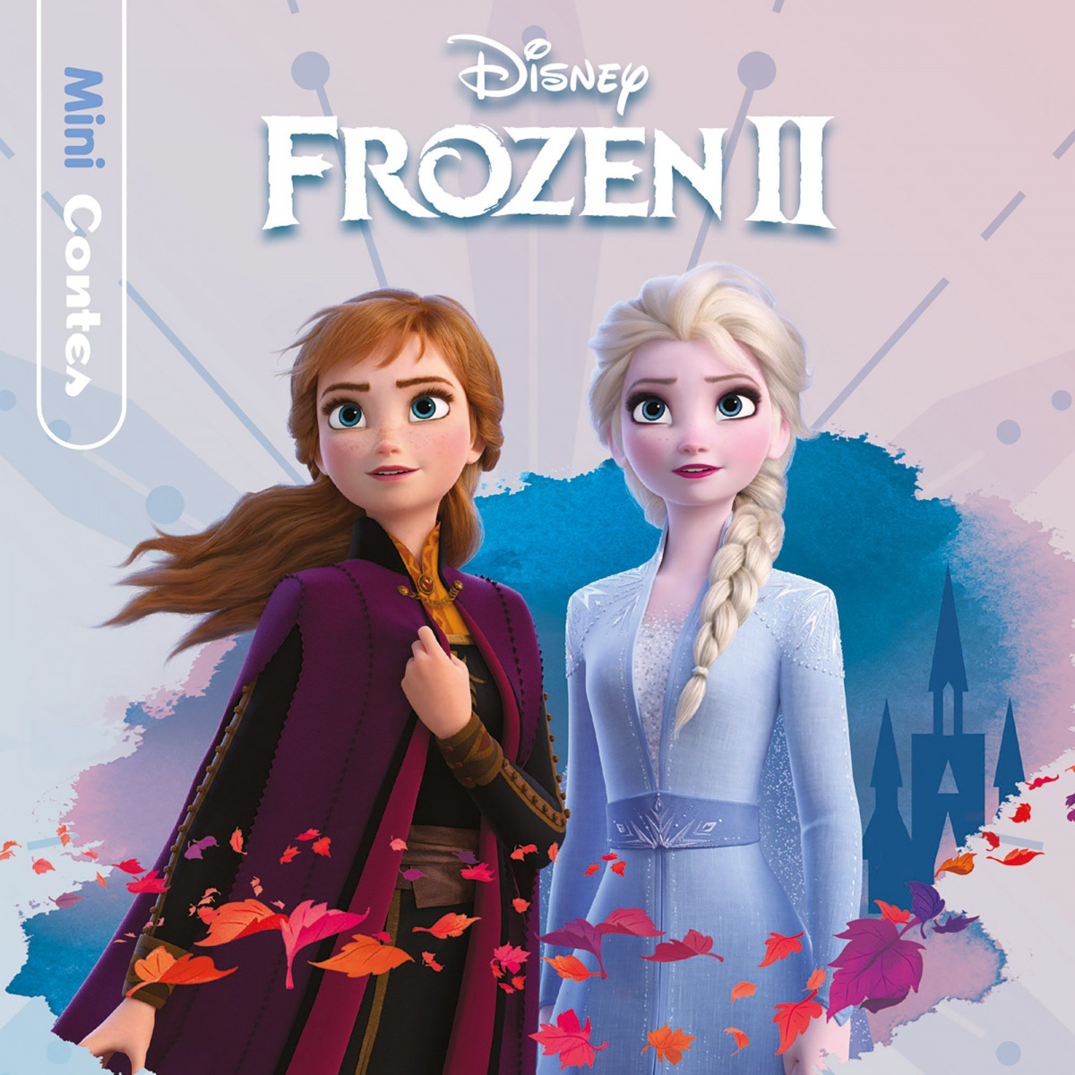 Frozen 2. Minicontes