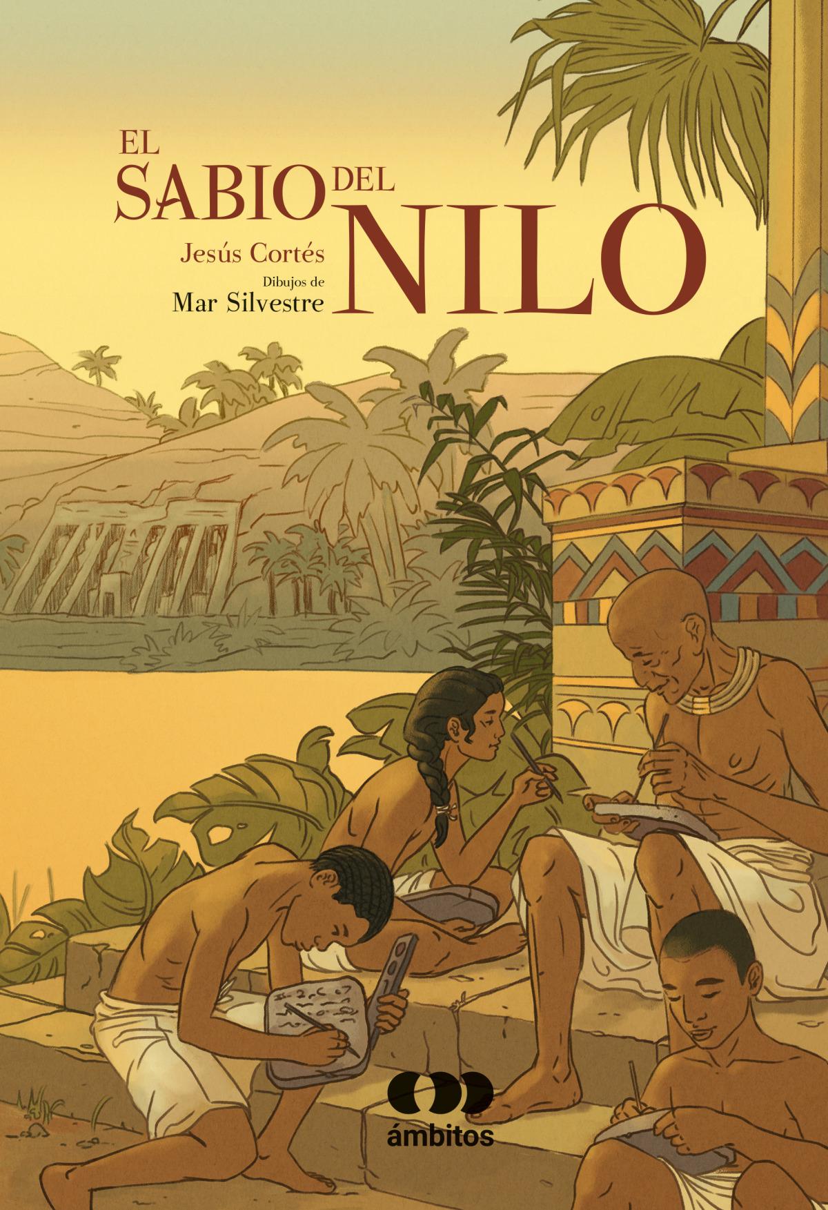 SABIO DEL NILO, EL