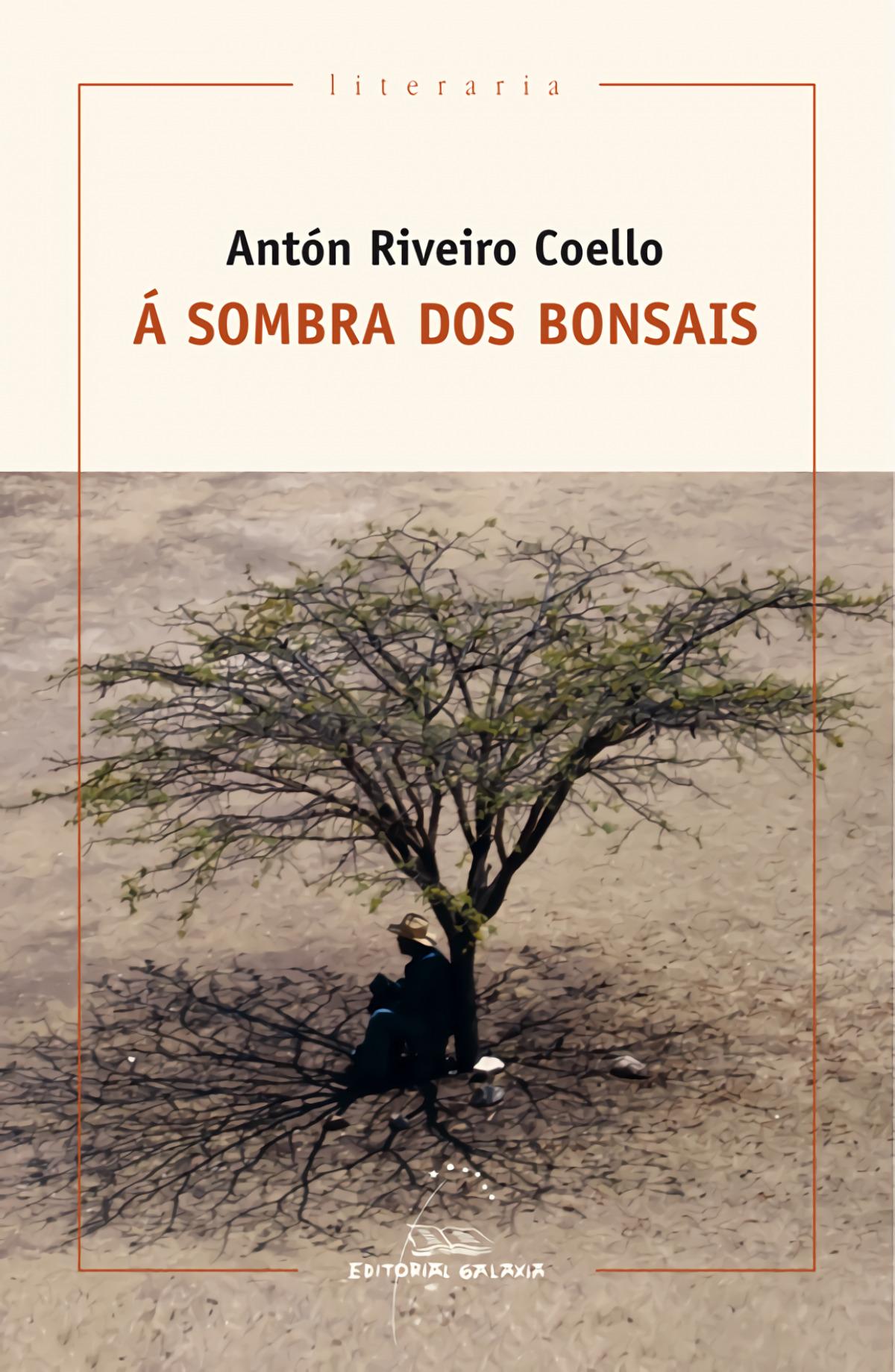 A SOMBRA DOS BONSAIS