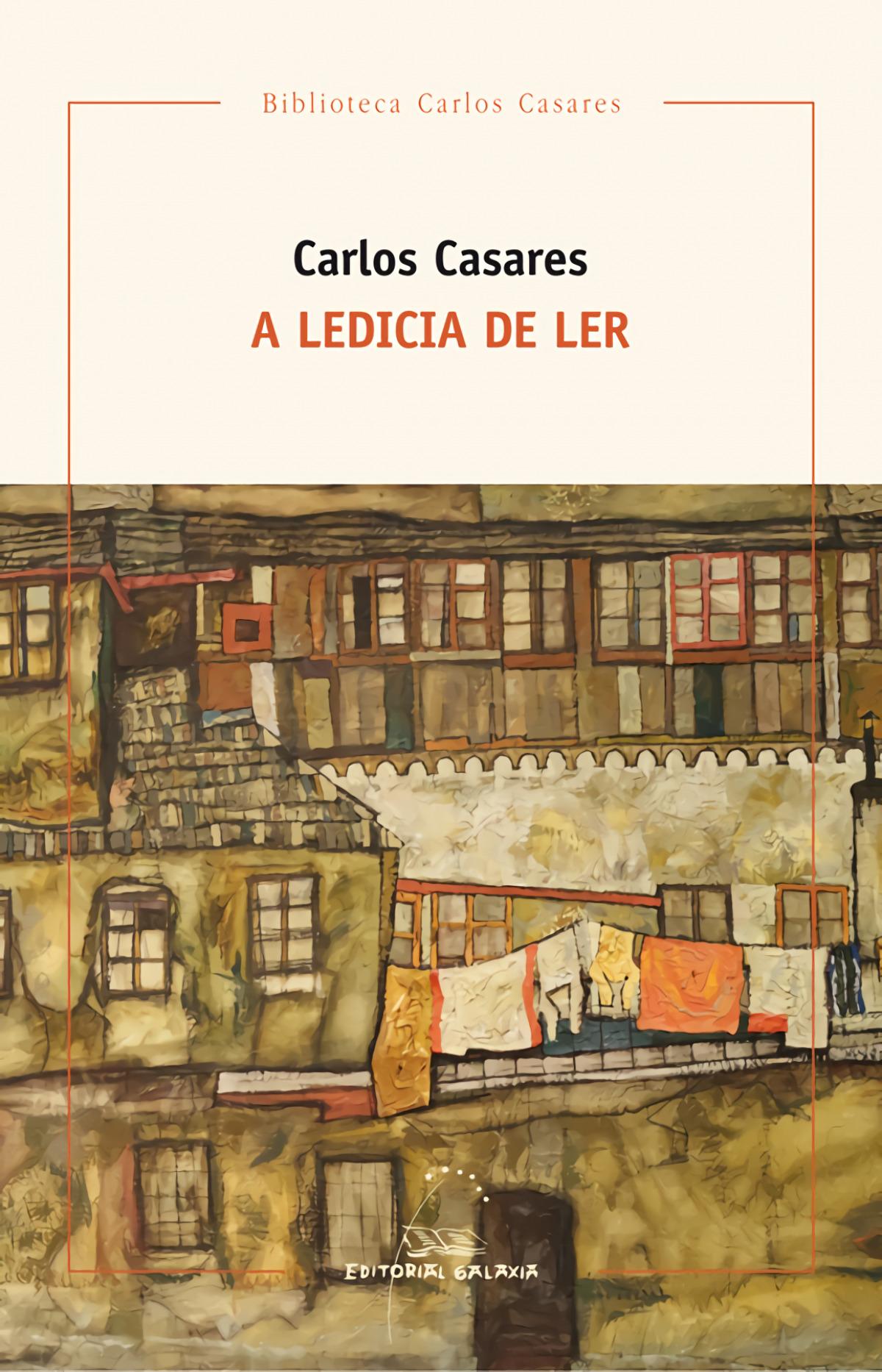 A LEDICIA DE LER, 1975-1992
