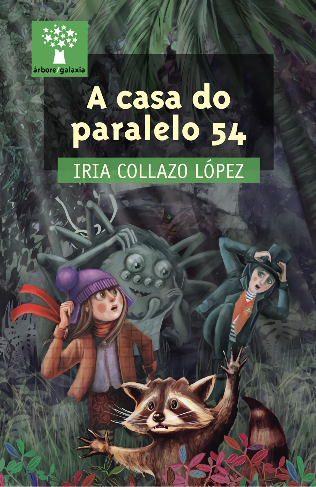 A CASA DO PARALELO 54