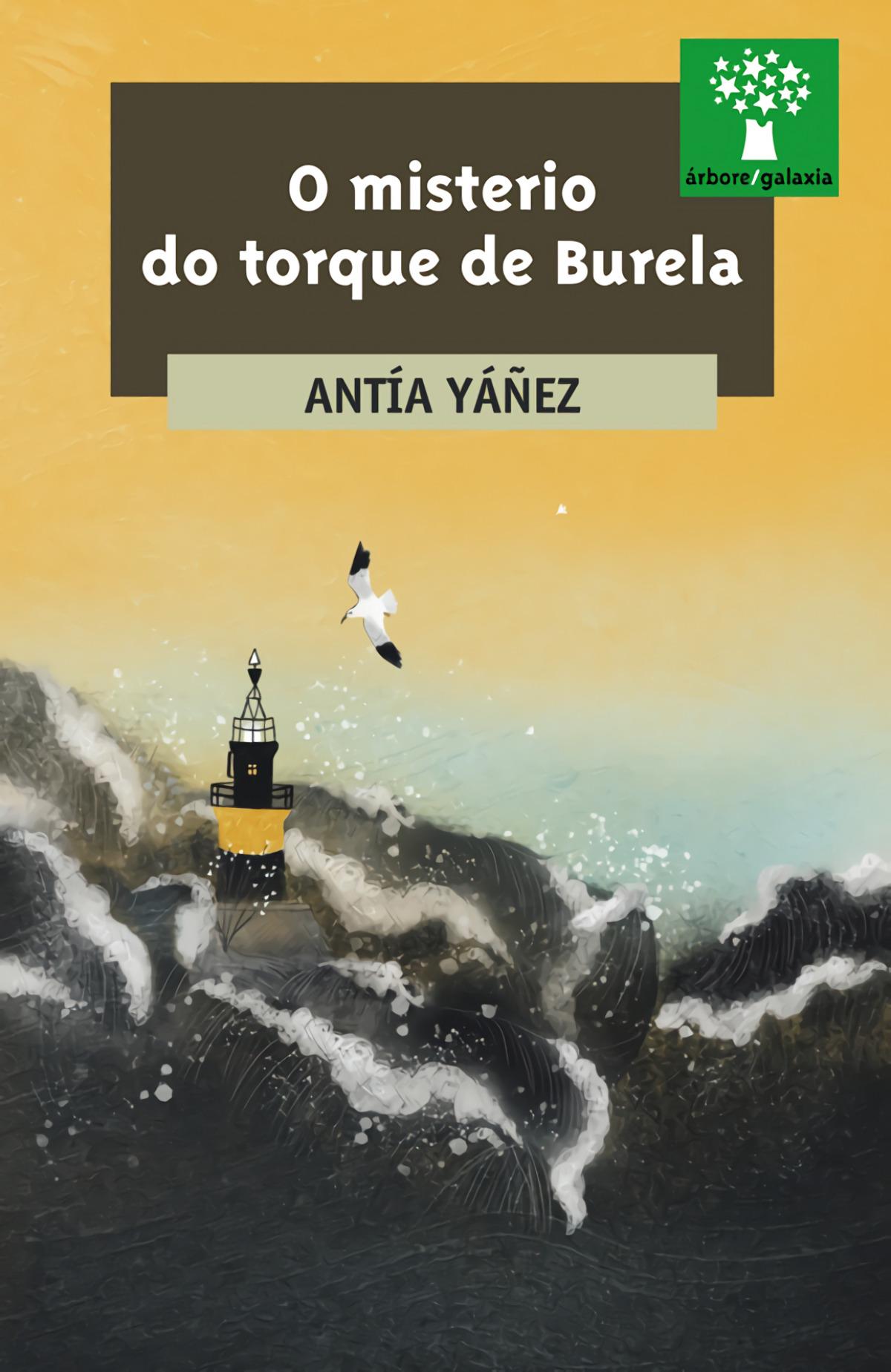 O MISTERIO DO TORQUE DE BURELA