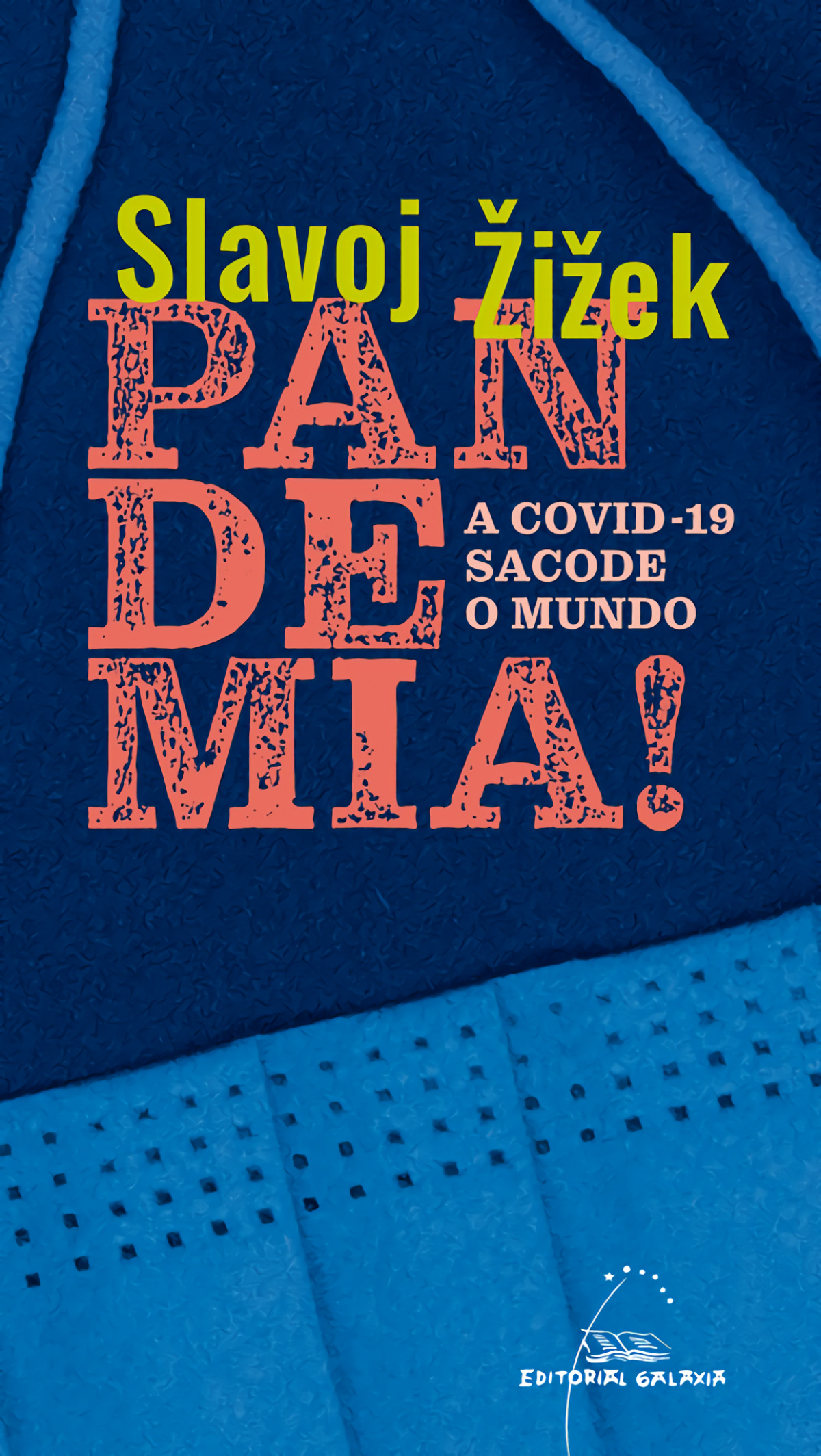 Pandemia. A covid-19 sacode o mundo
