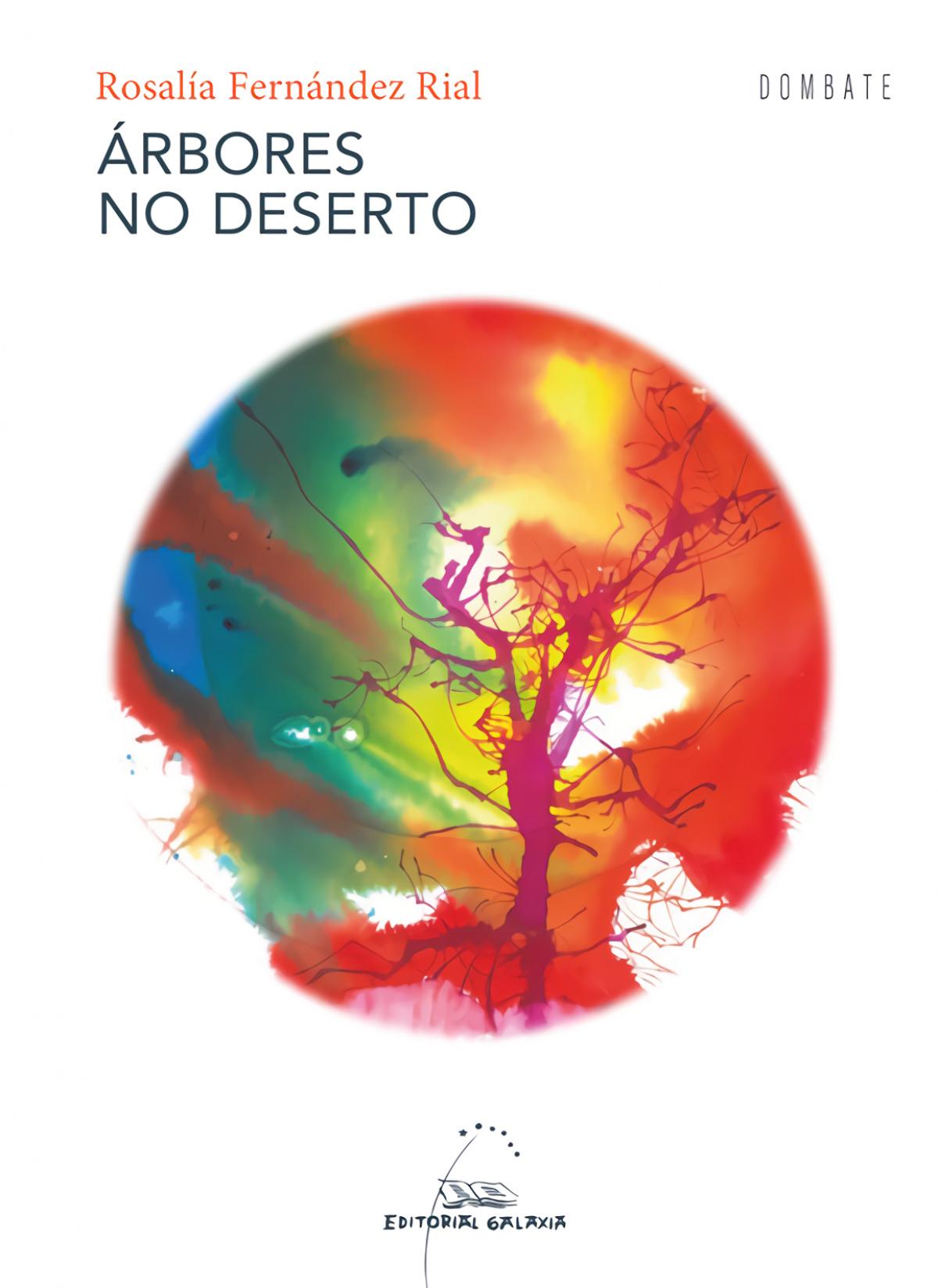 ARBORES NO DESERTO