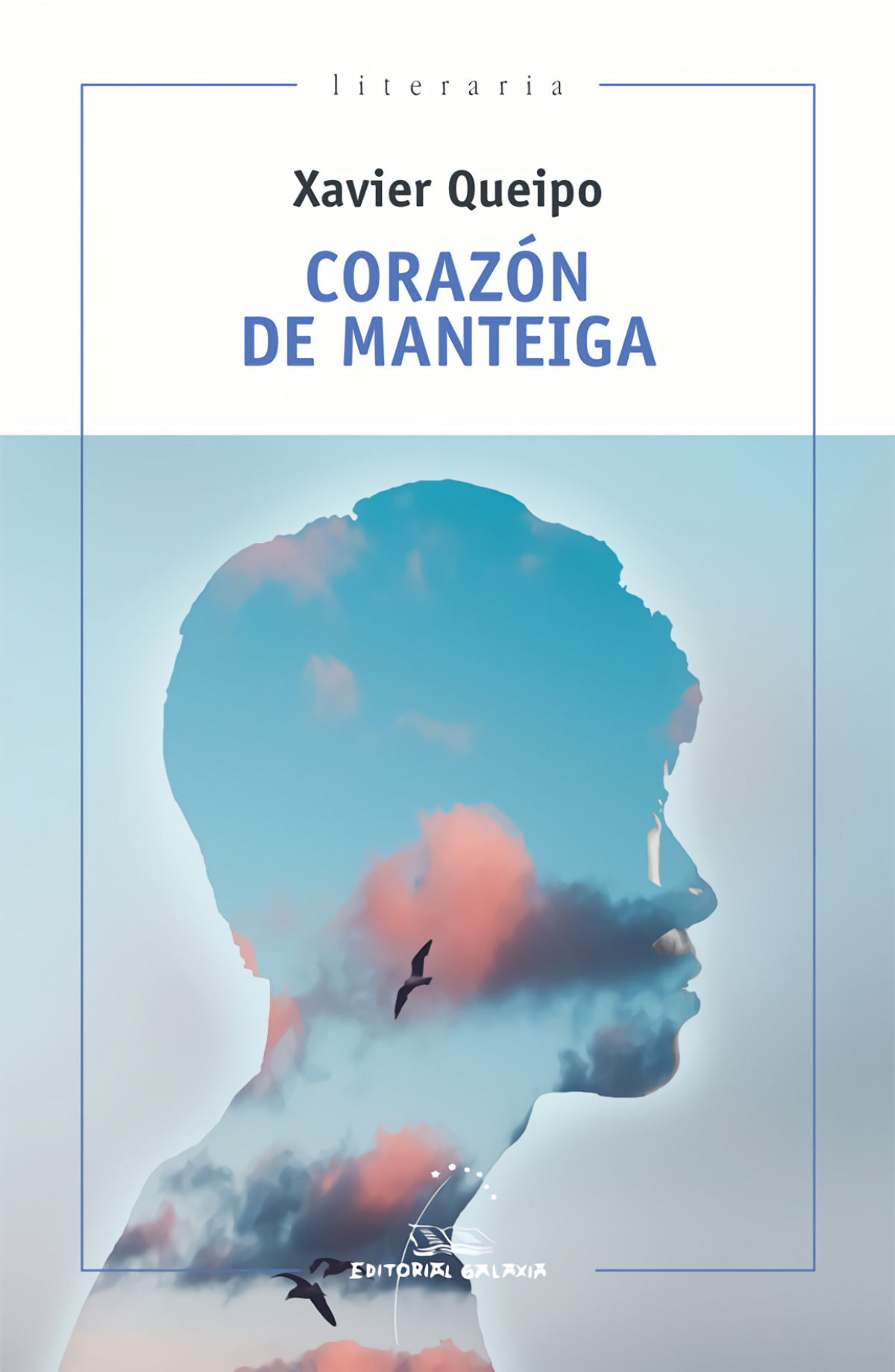 CORAZON DE MANTEIGA