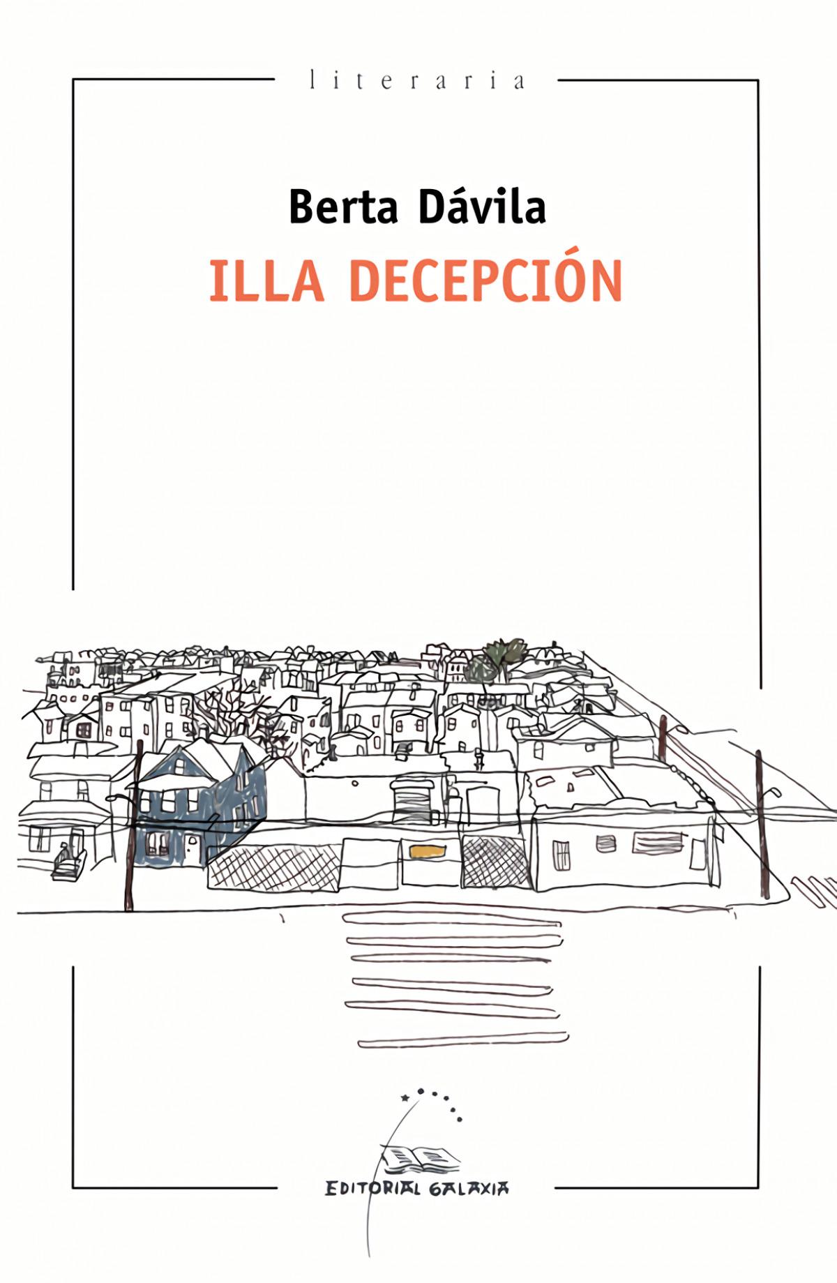 Illa decepción