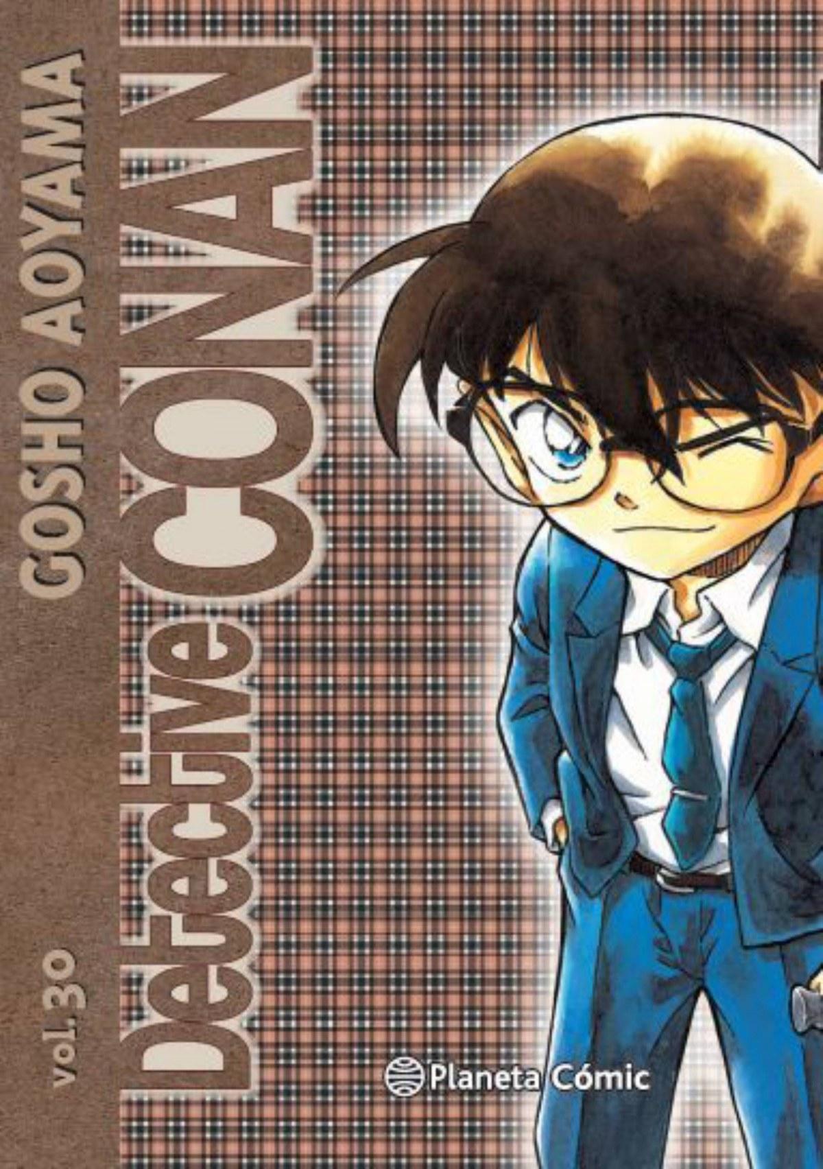 Detective Conan nº 30 (Nueva edición)