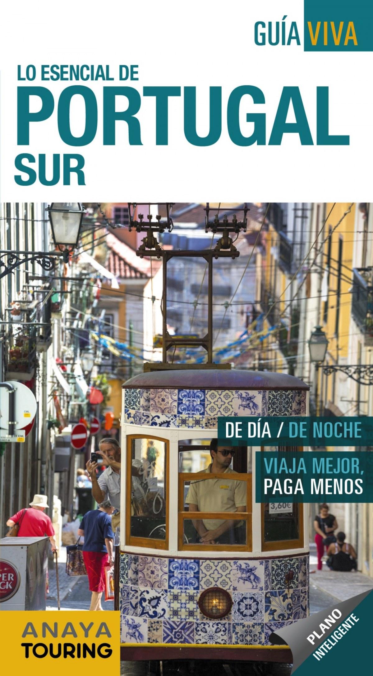 PORTUGAL SUR 2018