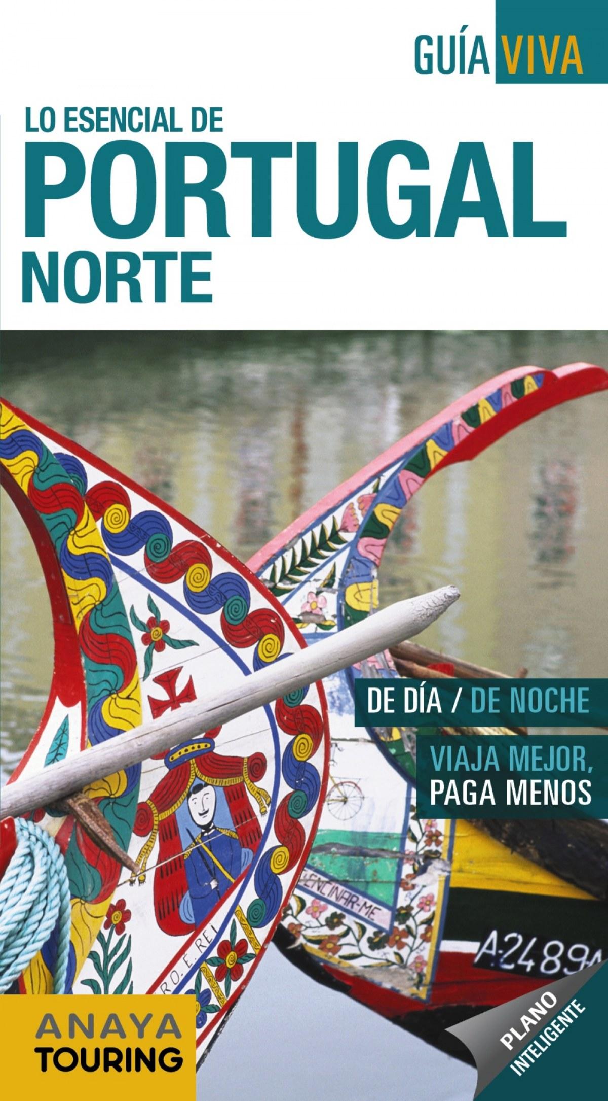 PORTUGAL NORTE 2018