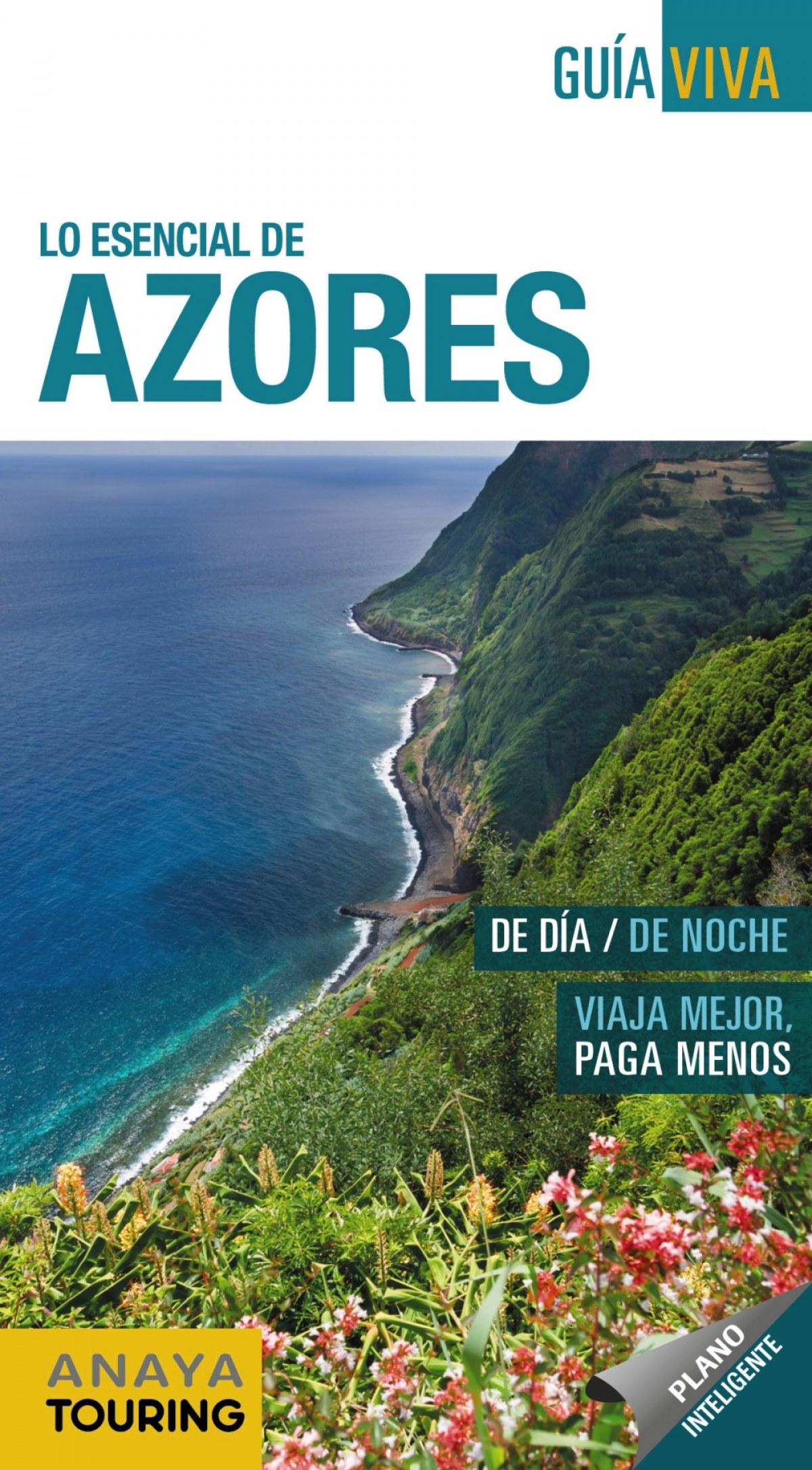 Azores 9788491582298