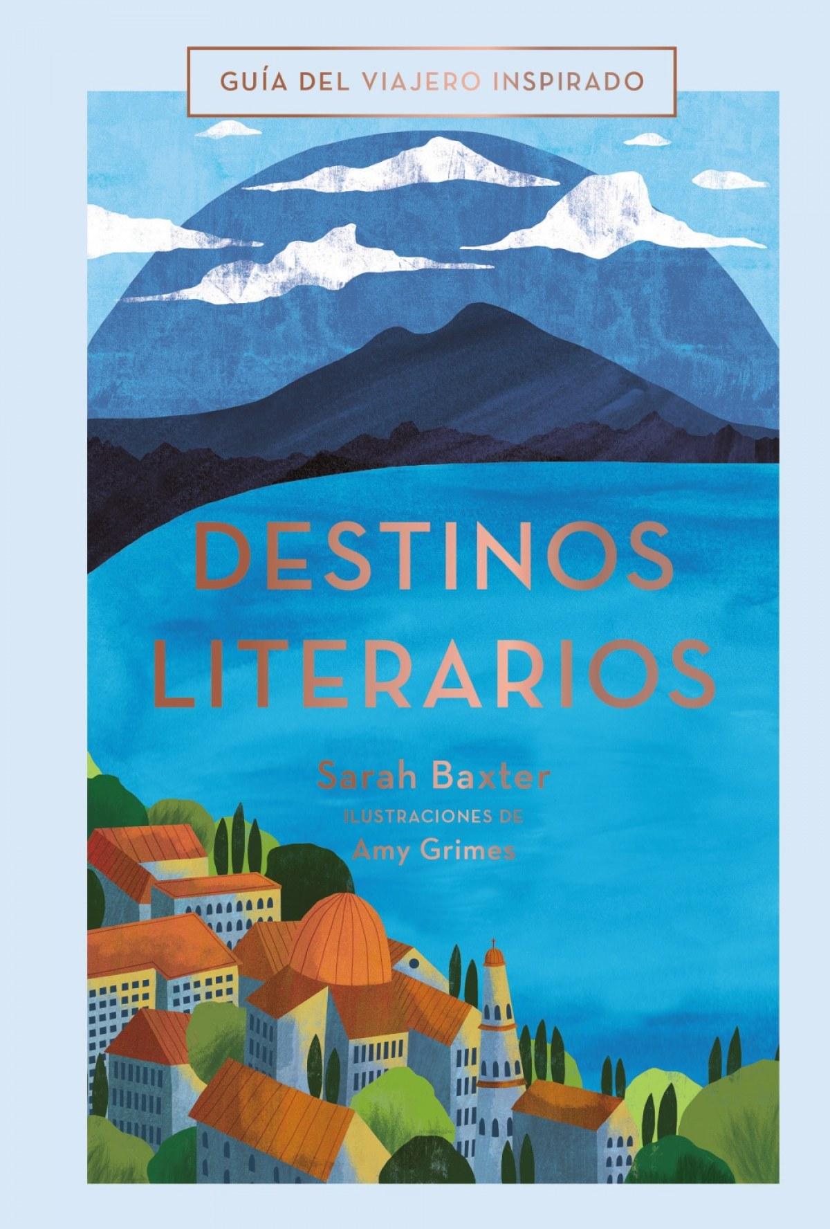 Destinos literarios