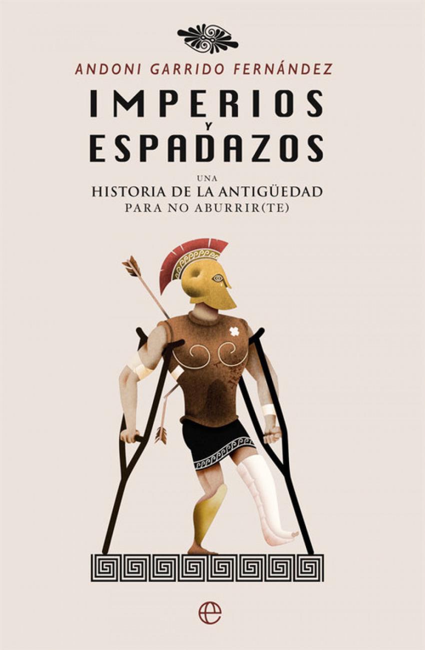 IMPERIOS Y ESPADAZOS